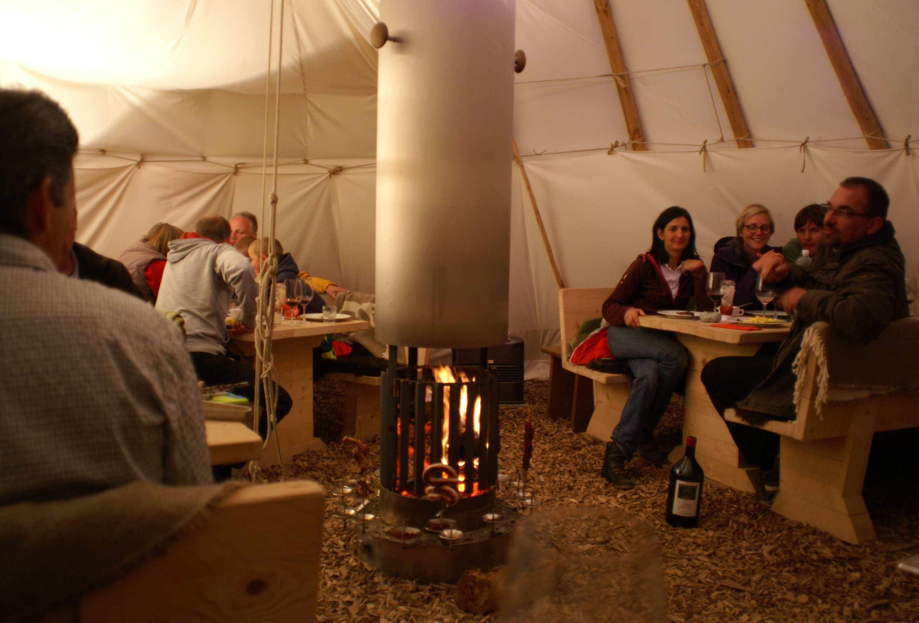 Camping Morteratsch Slide 3