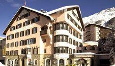 Hotel Rosatsch Stammhaus