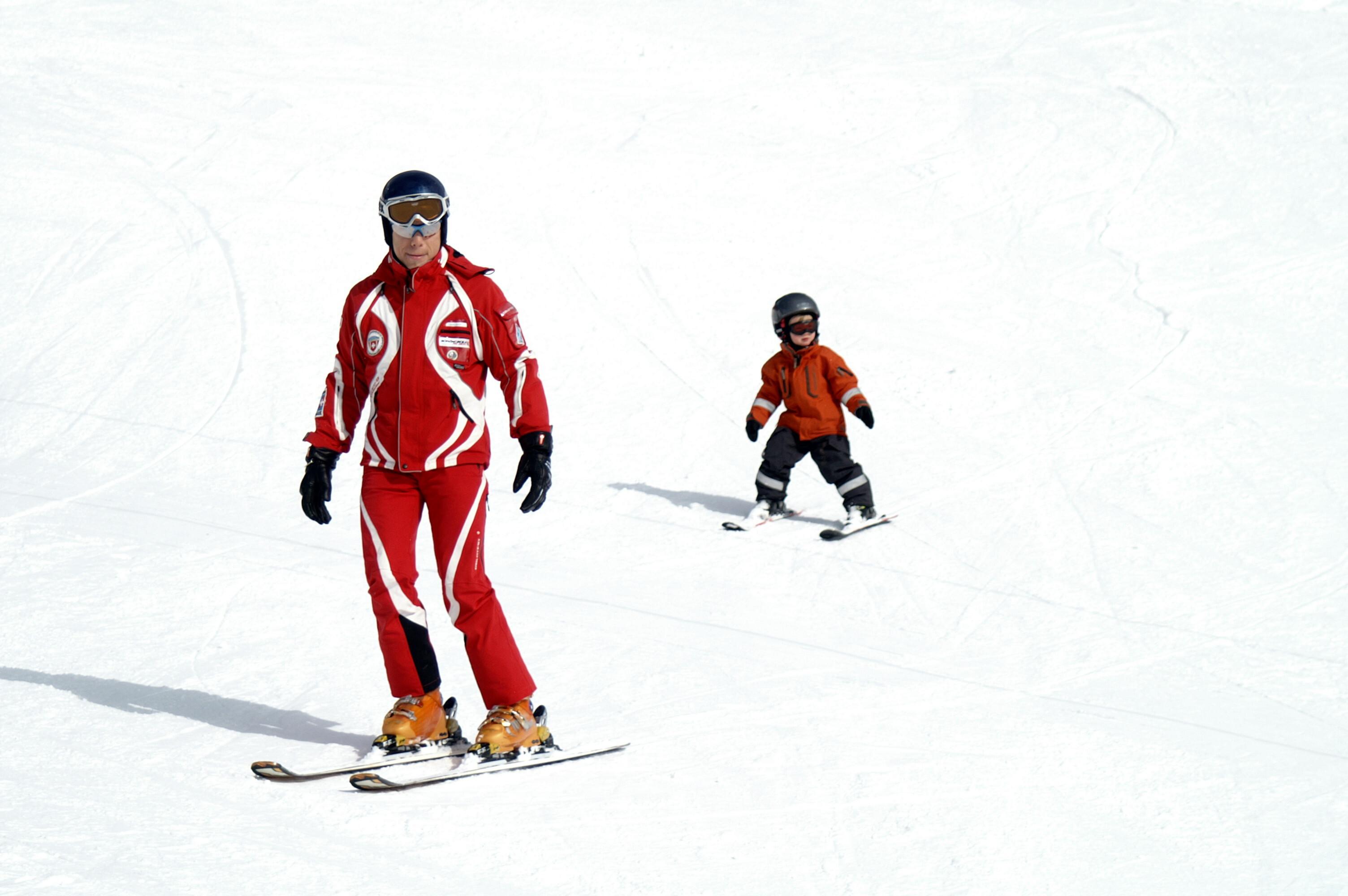Skischule Bär Snowsports Engadin Slide 2