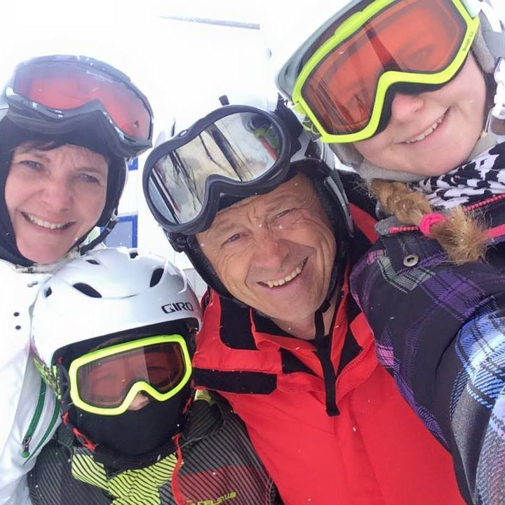 150 Familien zu Ostern in St. Moritz Slide 1