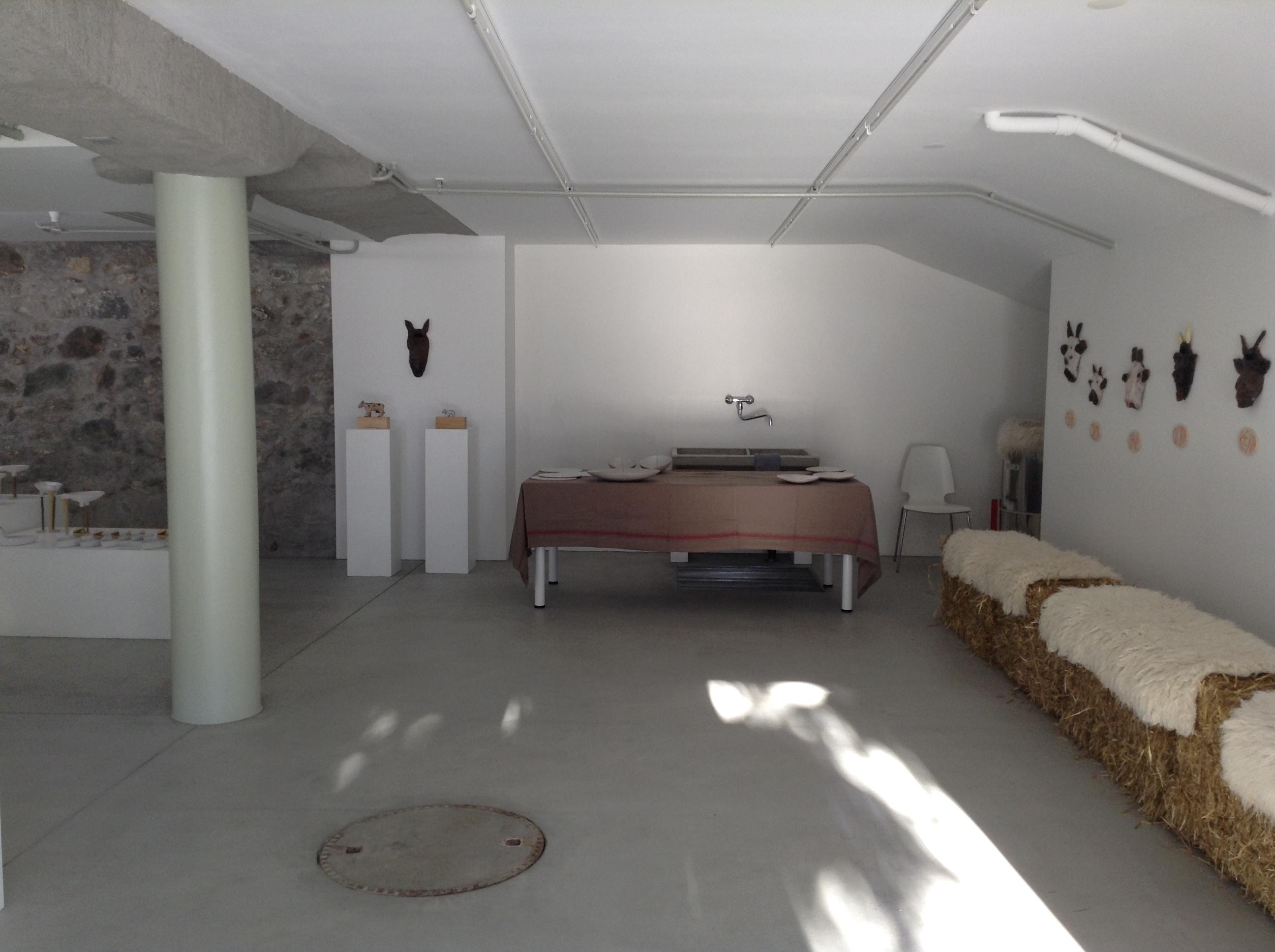 Werkstatt Hildegard Schenk Slide 1