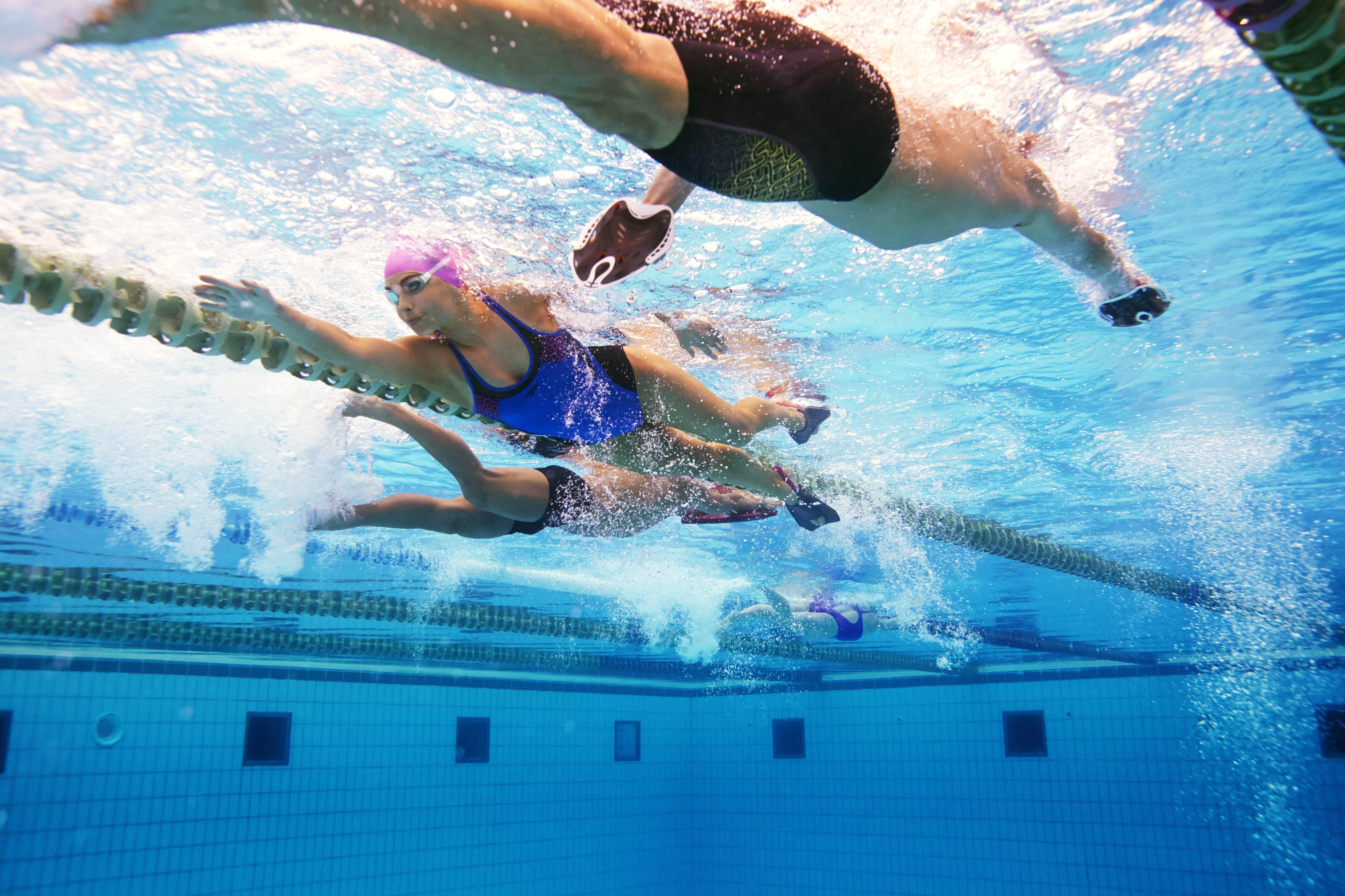 Swim School St. Moritz – Suvretta Sports Slide 1