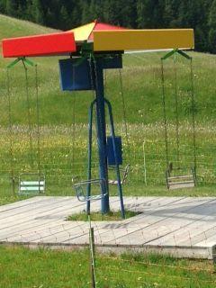 Kinderspielplatz Müsella Slide 1