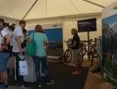 BIKE Festival Garda Trentino und Bike-Days in Solothurn Slide 1