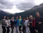 Russischer Reiseveranstalter besuchte St. Moritz Slide 1