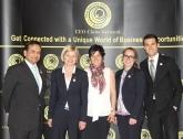 Treffen des CEO Clubs in Dubai Slide 1