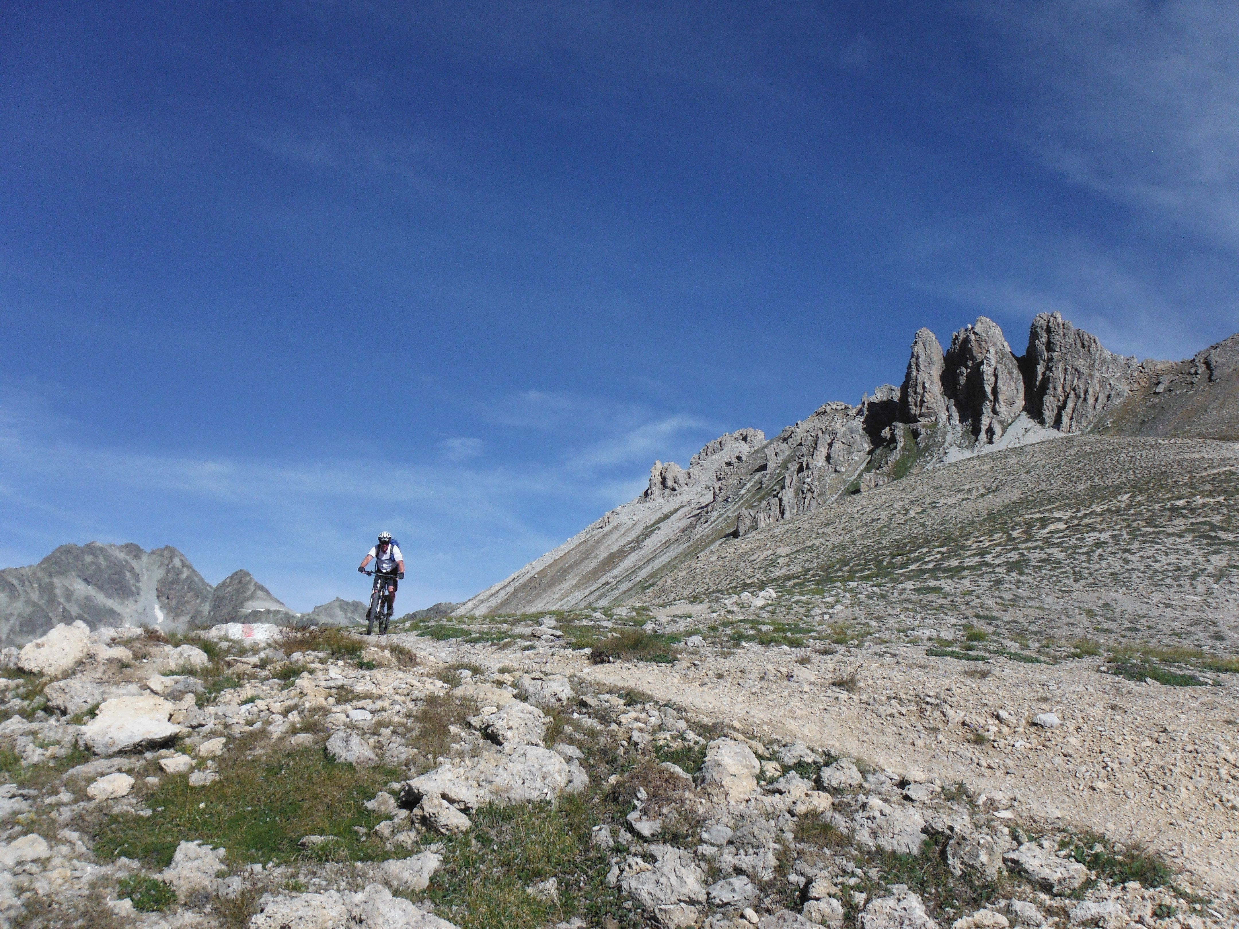 Highlights der Juli-Medienreisen in Engadin St. Moritz Slide 1