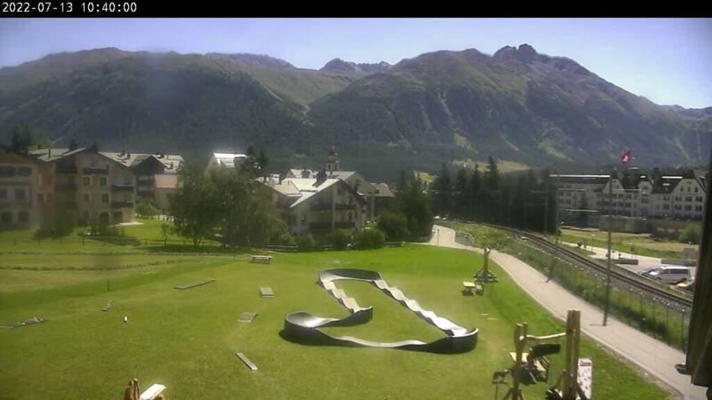 Skiwiese Provuler