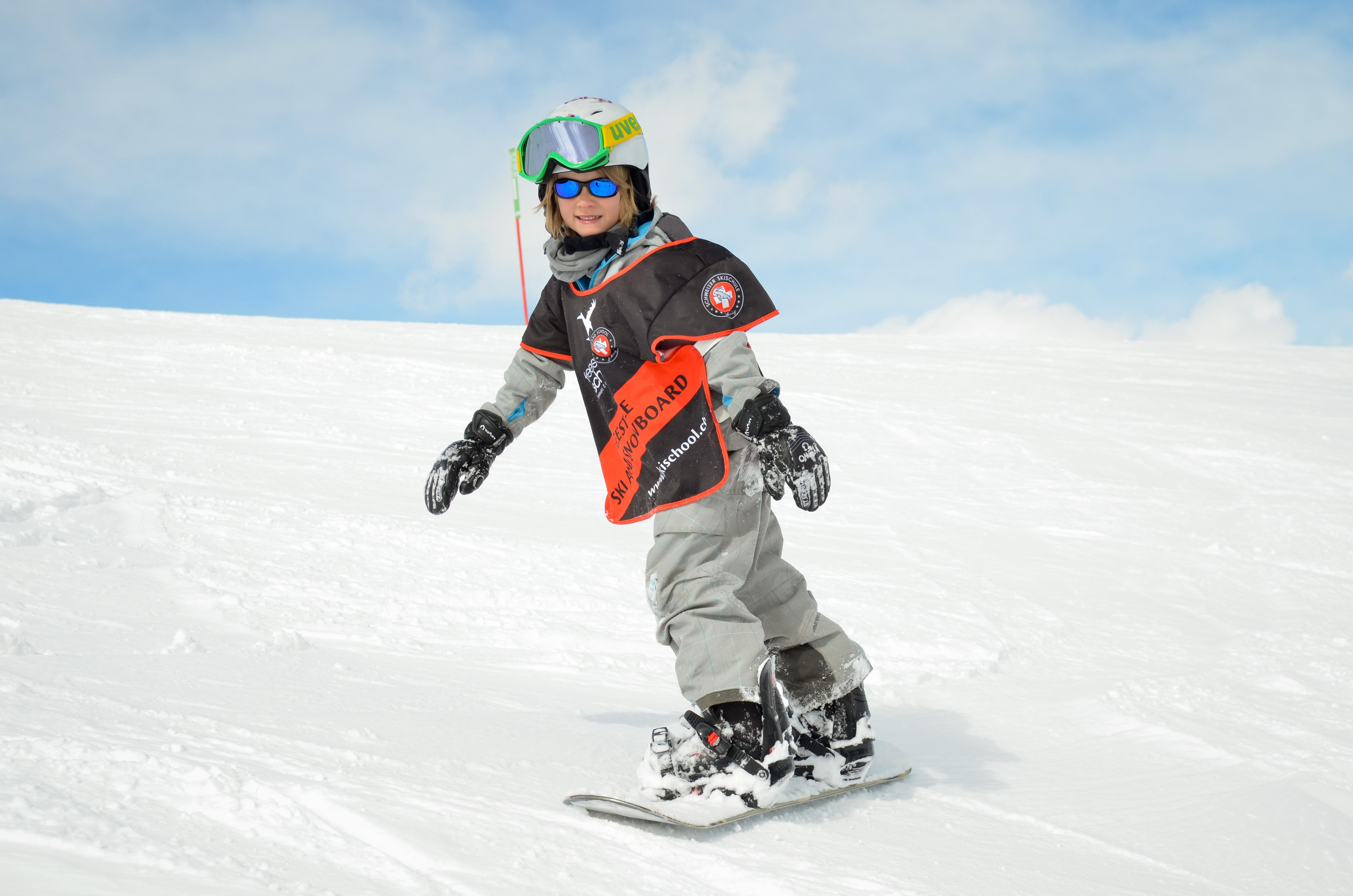 Schweizer Skischule St. Moritz Slide 5