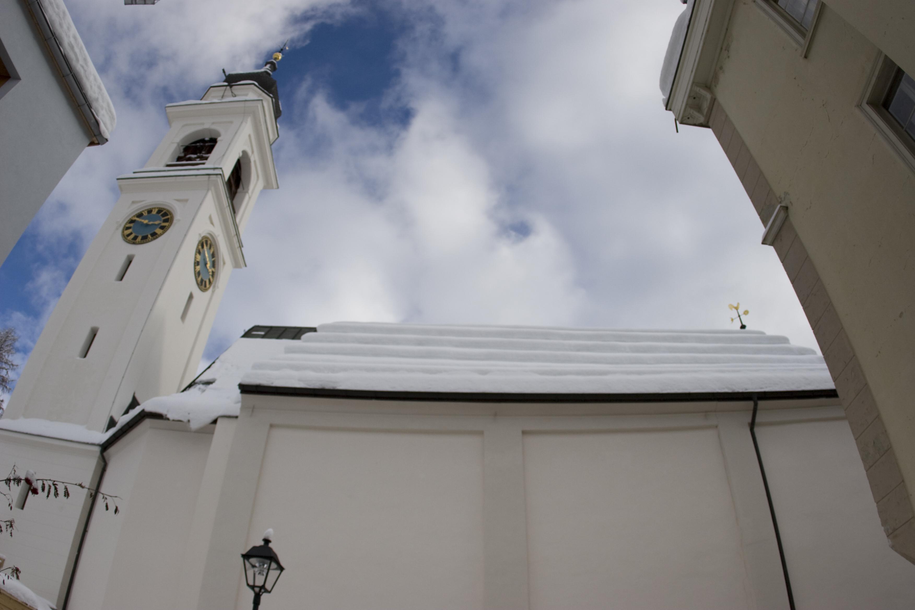 Protestant church San Niculò Slide 5