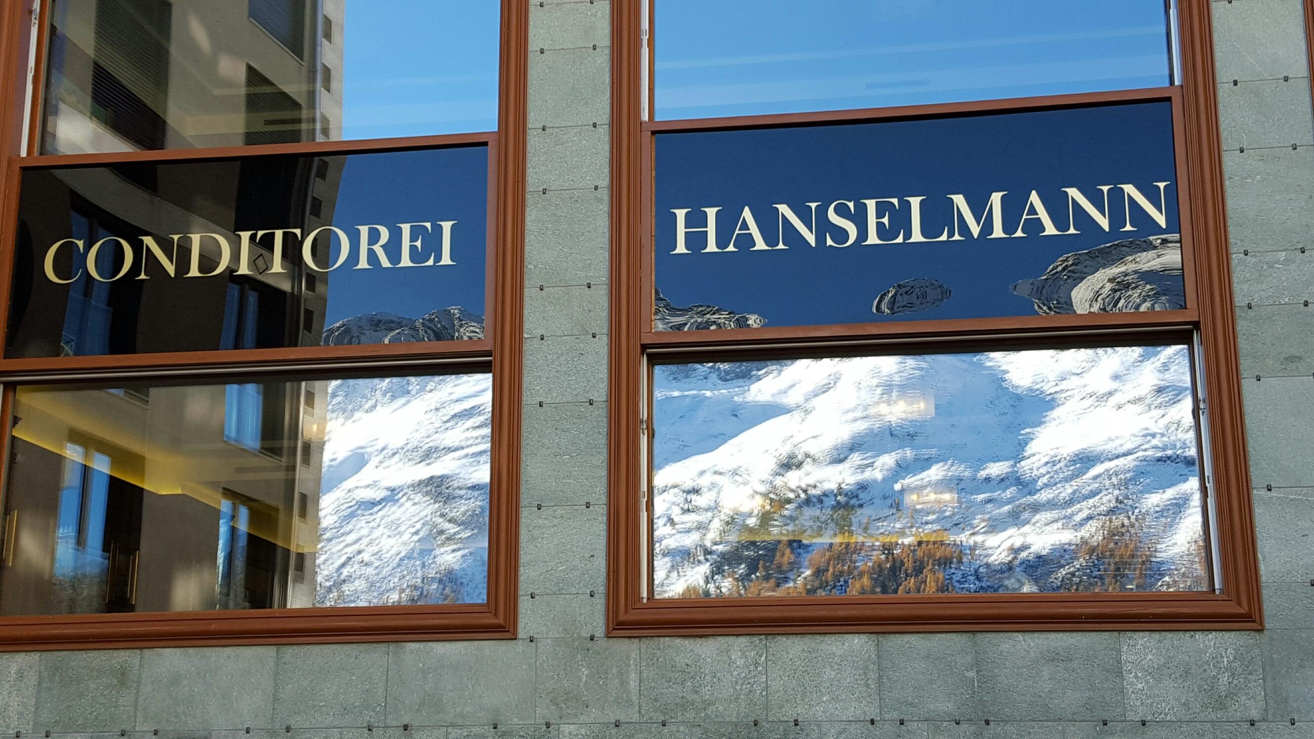 Confiserie Hanselmann Slide 2