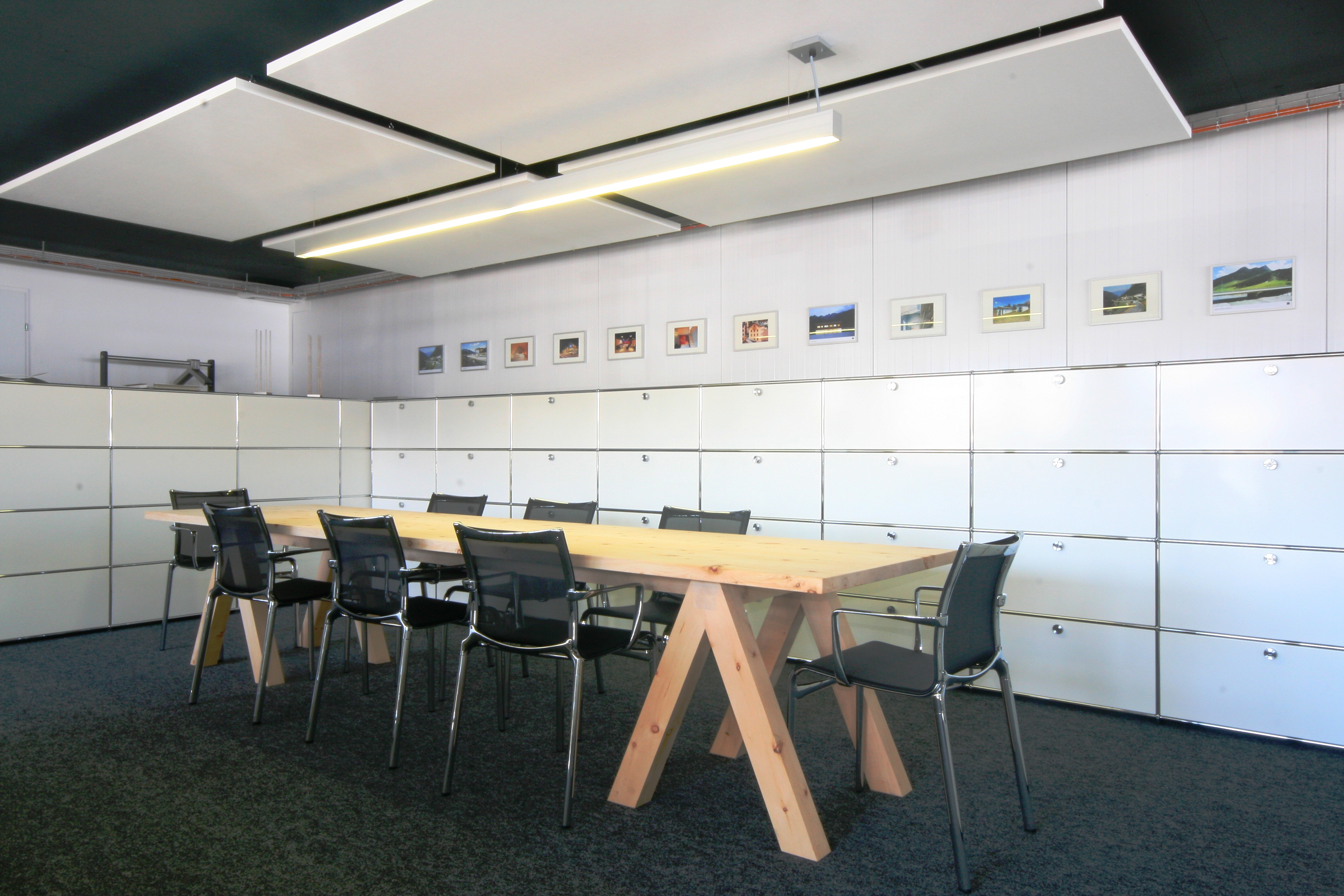 Fanzun AG  Architekten · Ingenieure · Berater Slide 1