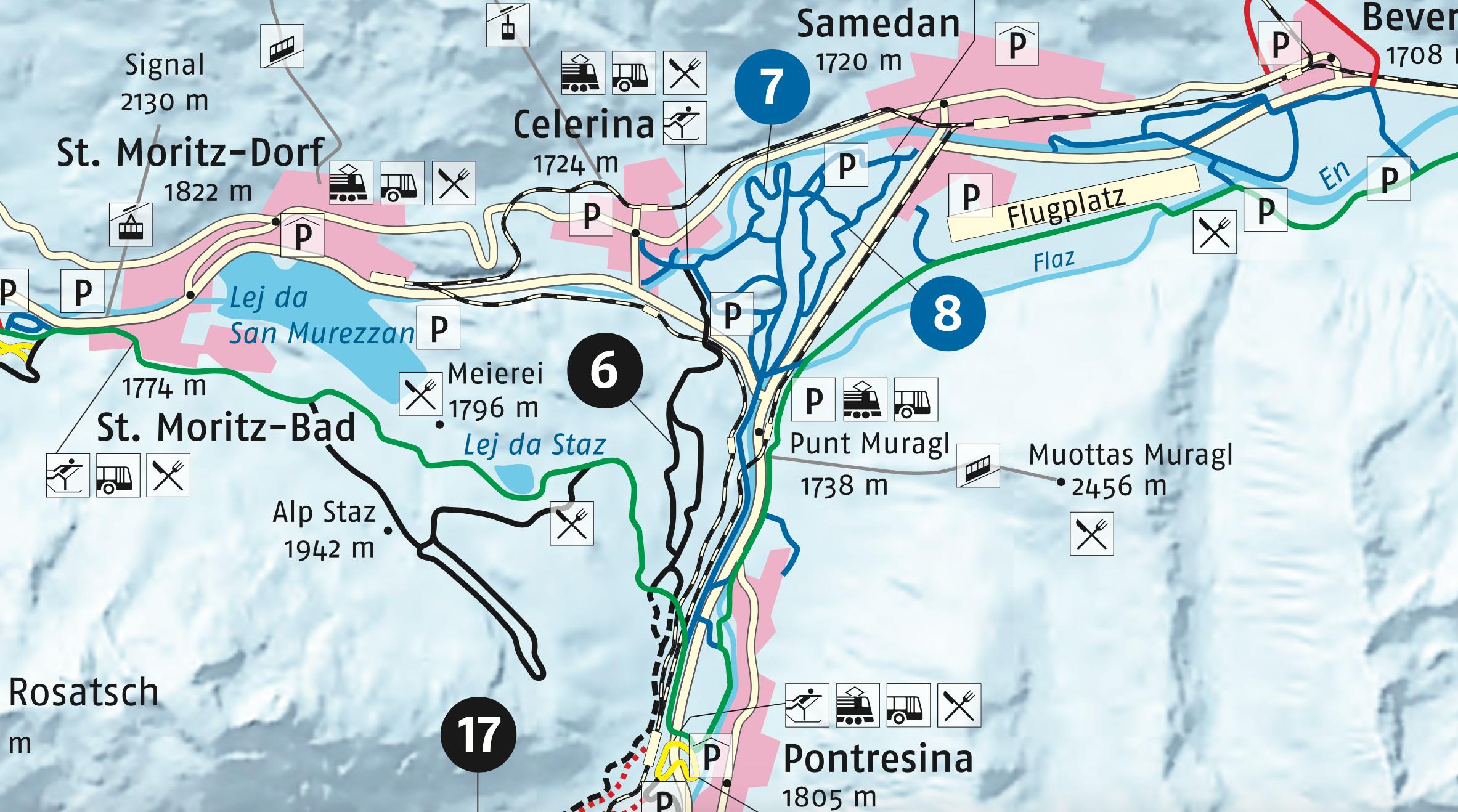 Interaktive Karte Slide 1