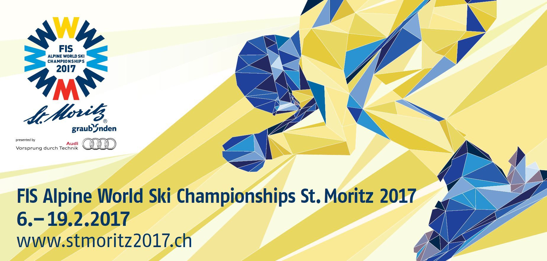 Ski WM Special 2017 Slide 1