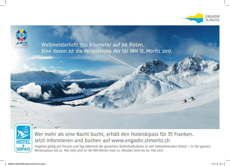 Ski WM-Winter 2016/2017 Slide 1