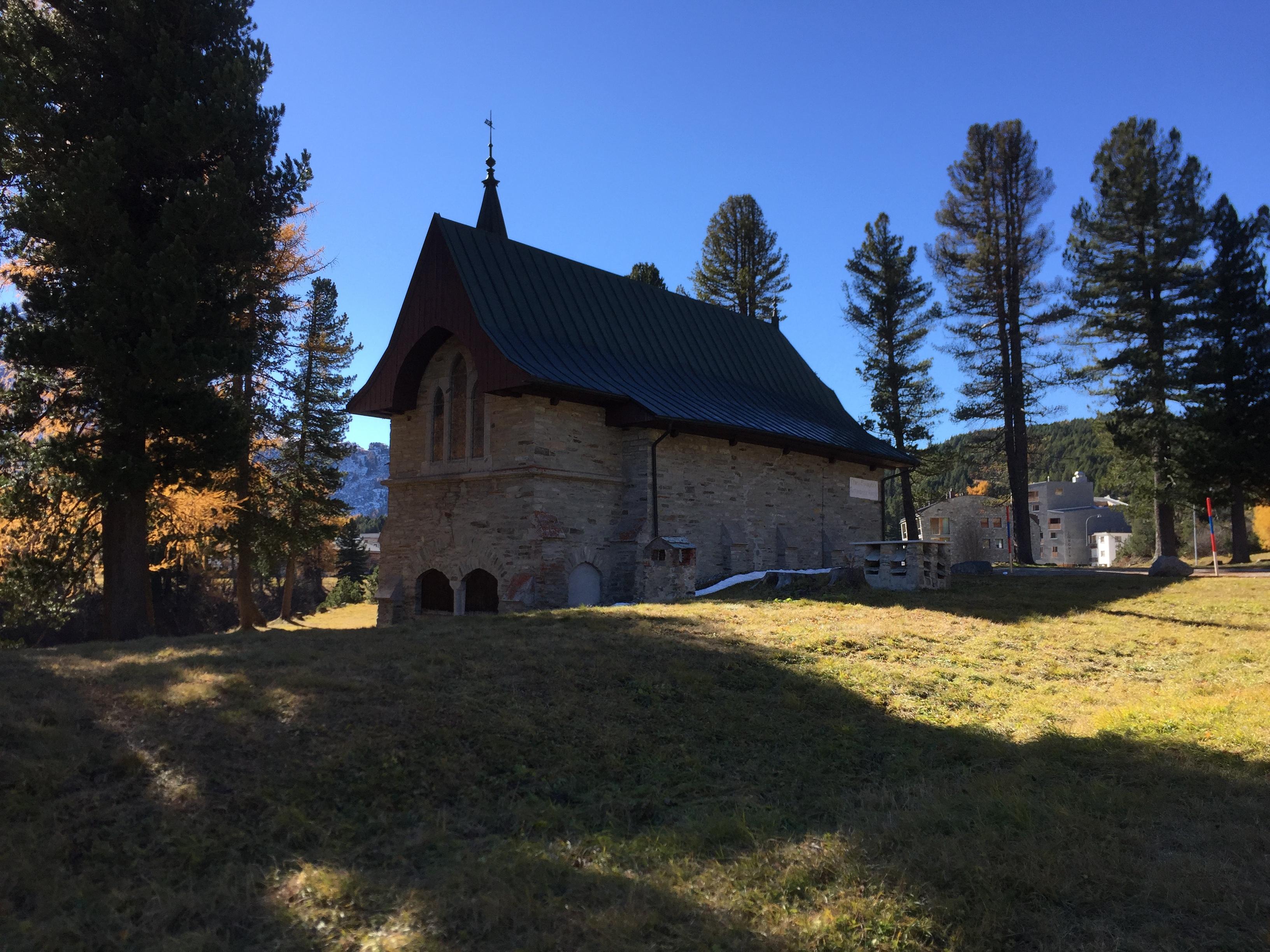 """Reformierte Kirche """"Ulrich Zwingli"""" Slide 6"""