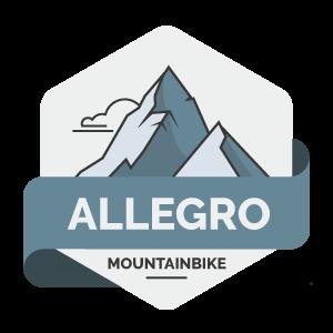 Allegro MTB Slide 1