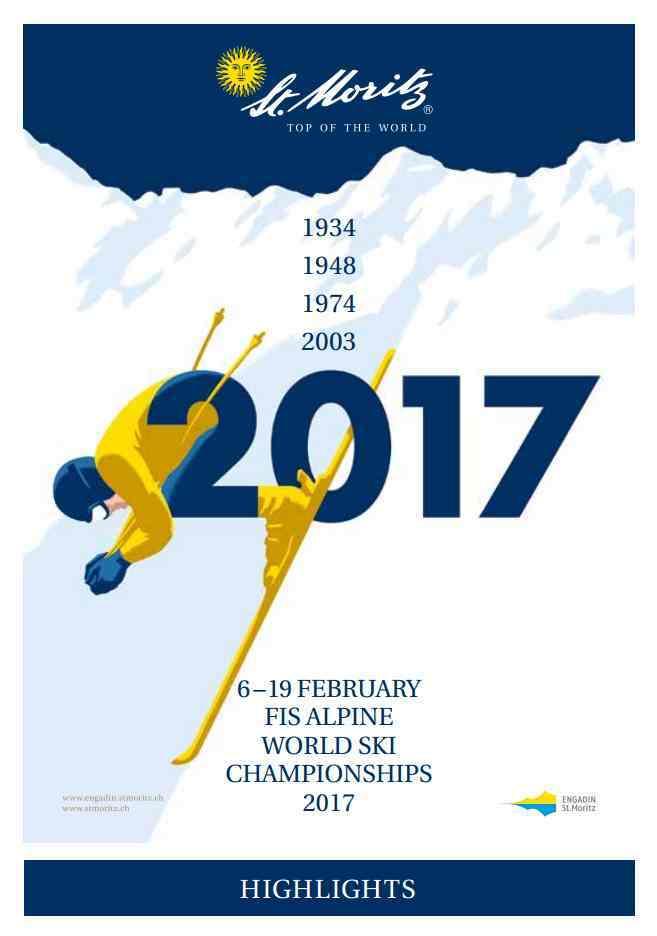 Ski WM 2017 Slide 1