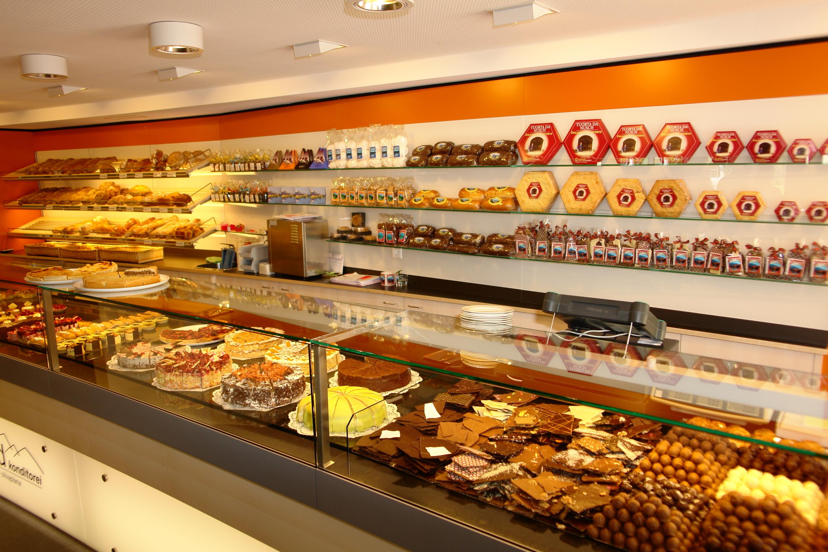 Furnaria Grond (Bäckerei) Slide 1