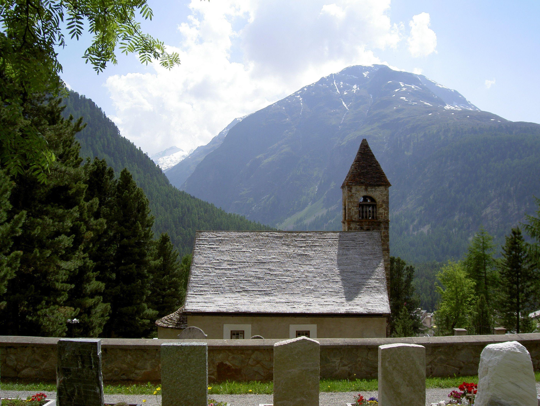 Kirche Sta. Maria Slide 2