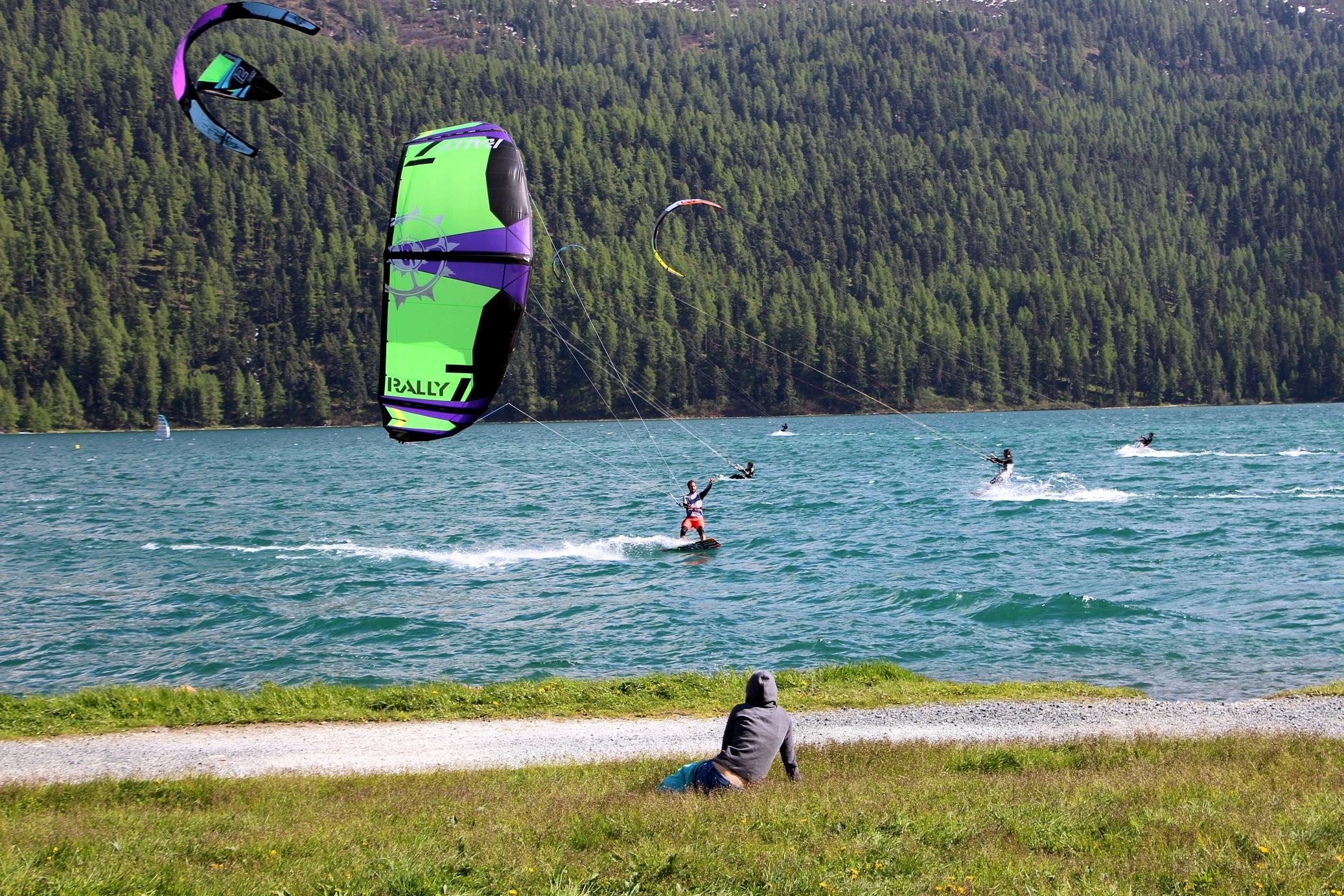 Swiss Kitesurf GmbH Slide 1