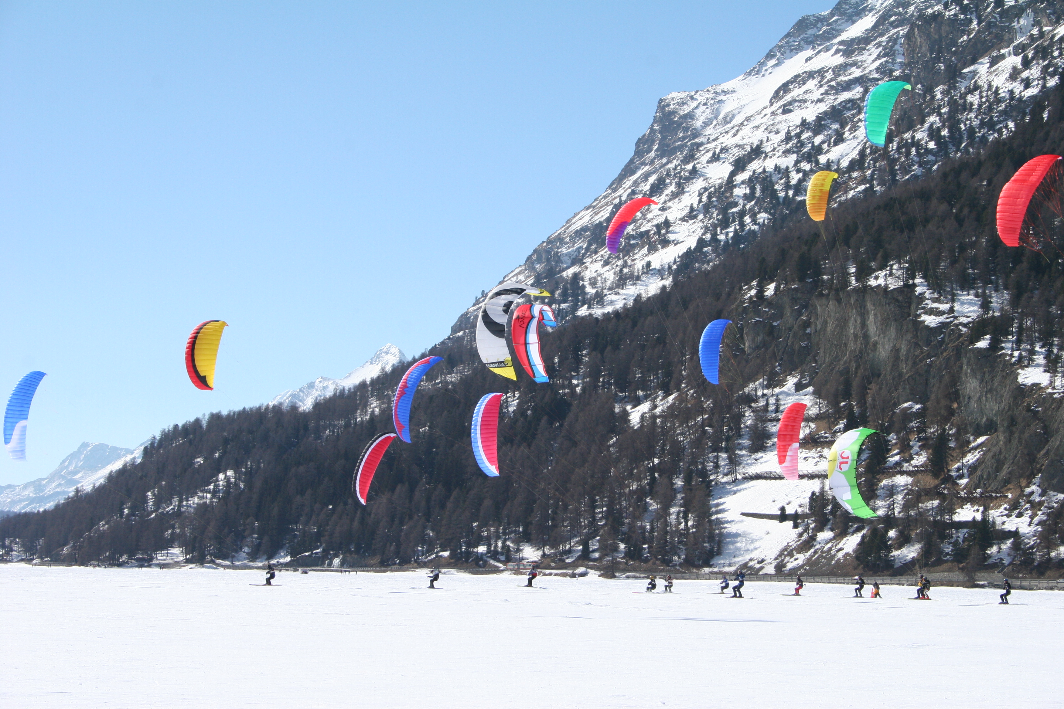 Swiss Kitesurf GmbH Slide 2