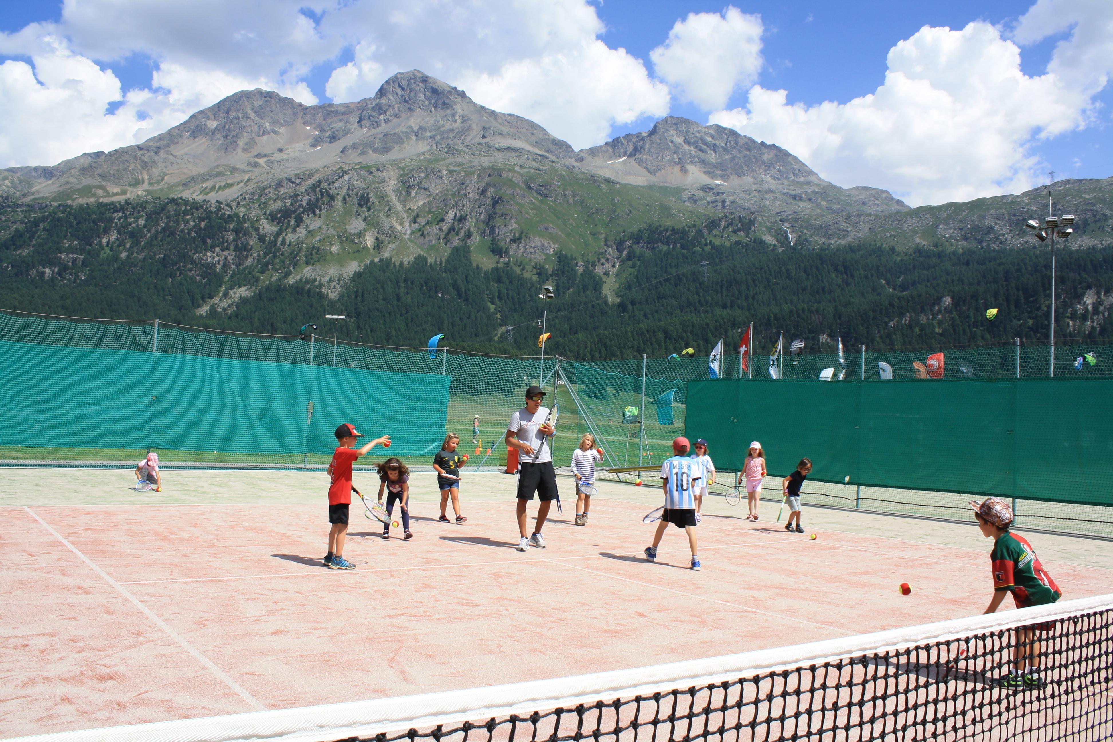 Engadin Kids Sport Camps Slide 3