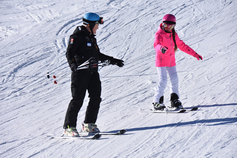 Ski Cool St. Moritz Slide 2