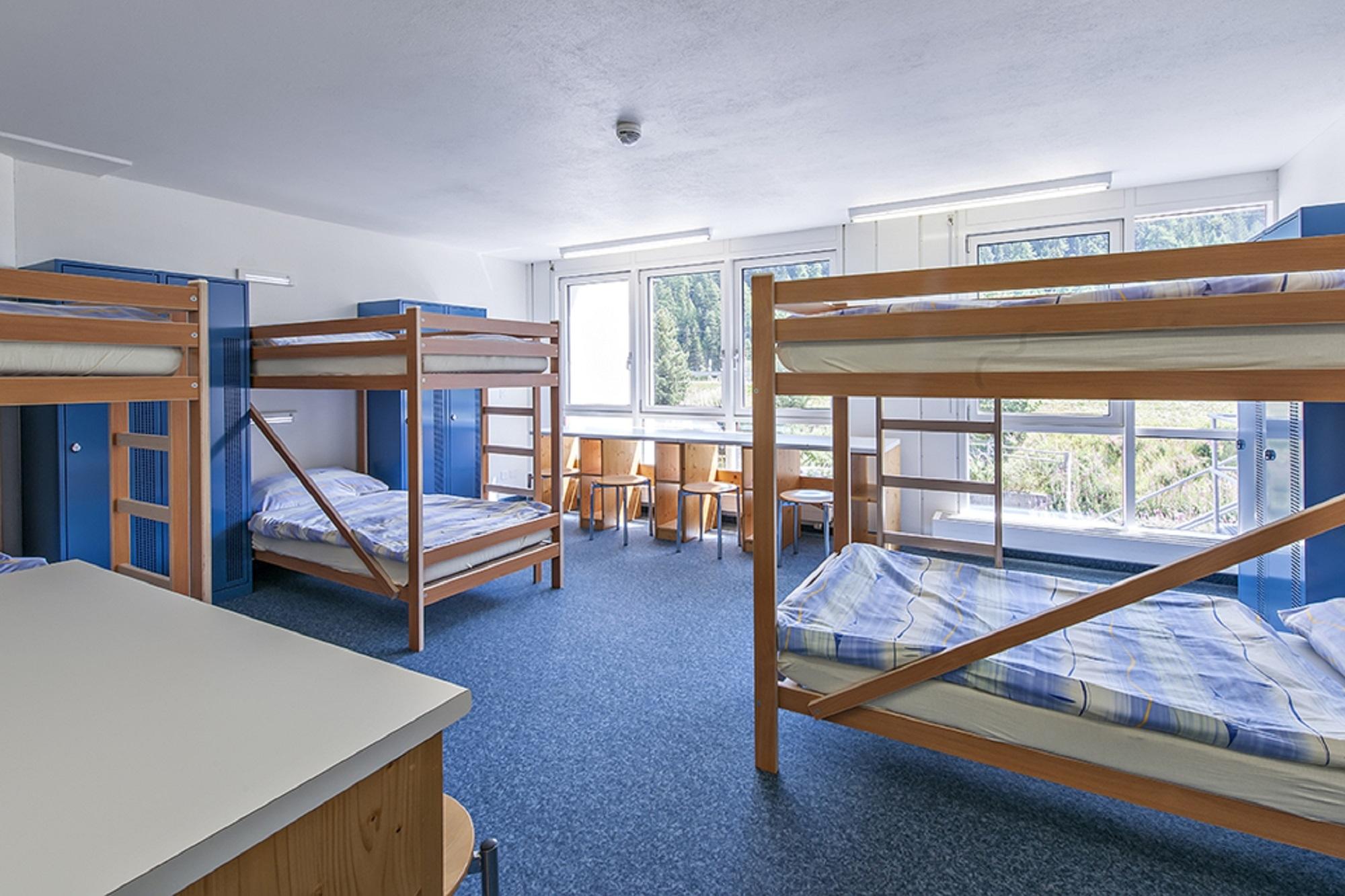 All In One Hotel Inn Lodge Slide 1