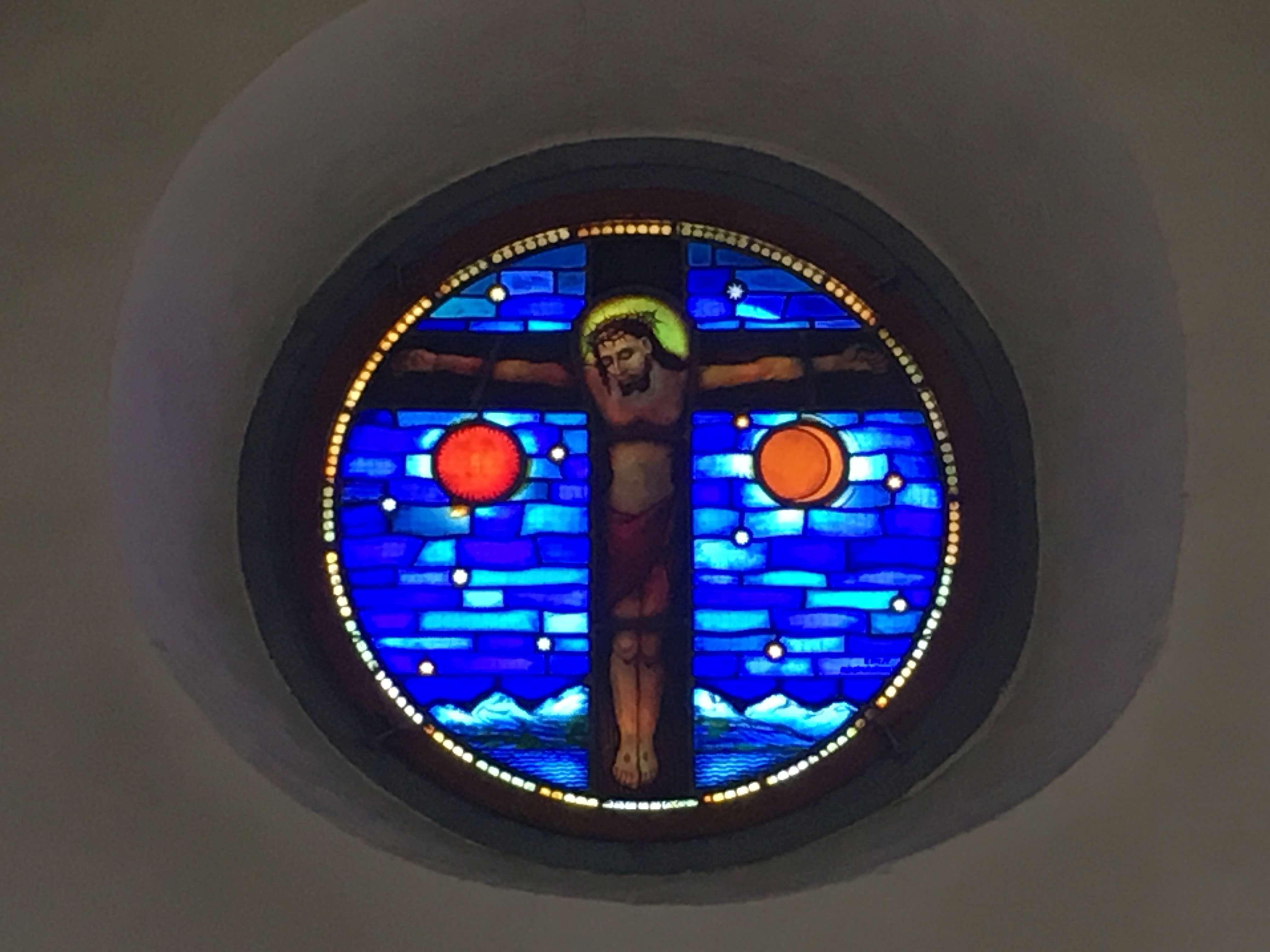 Evangelische Kirche Sta. Maria Slide 3
