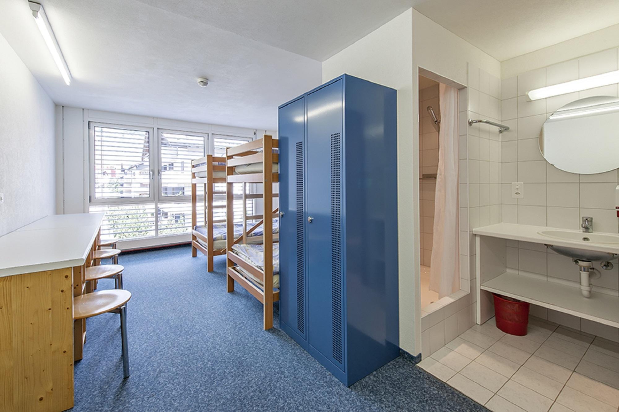 All In One Hotel Inn Lodge Slide 2