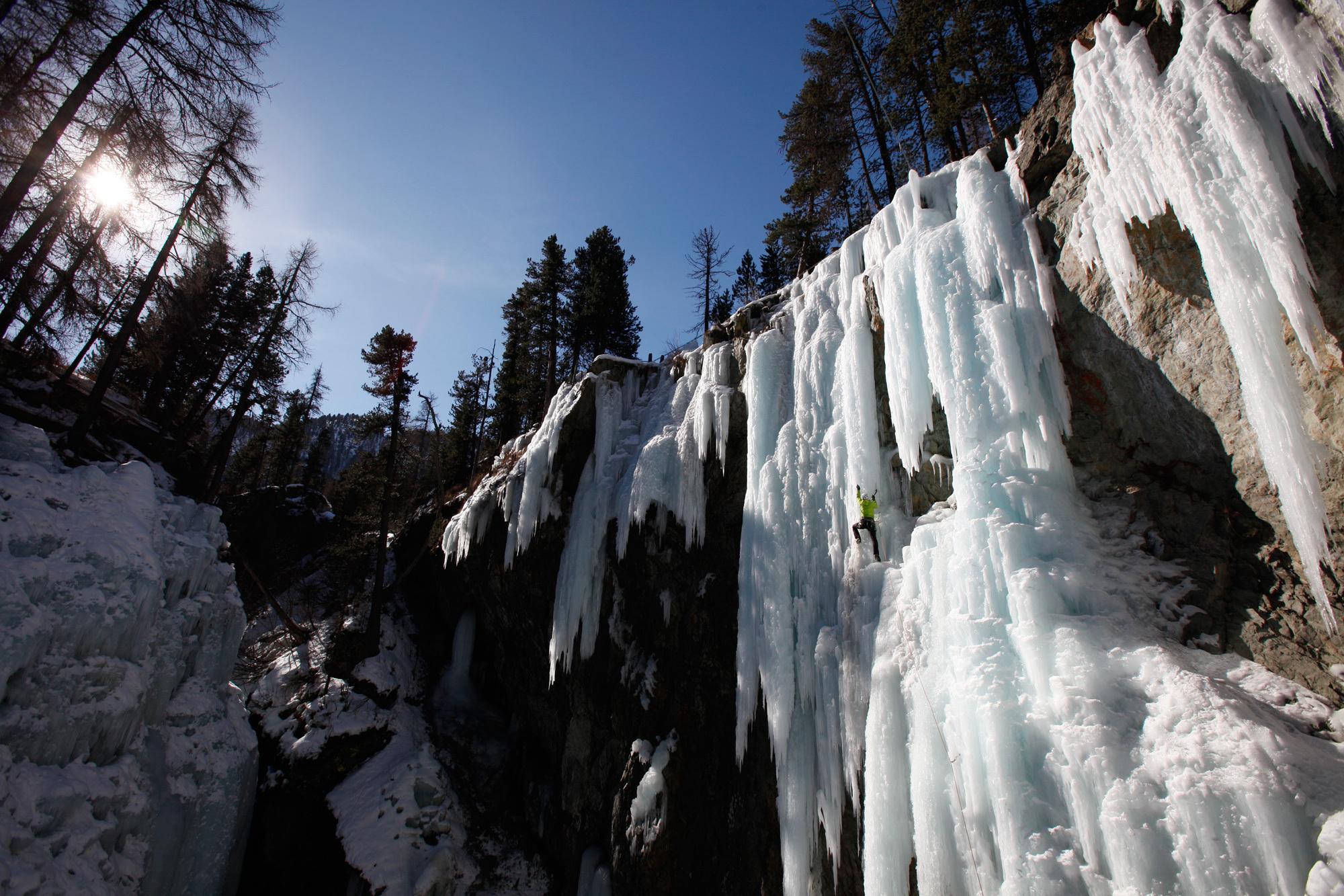 Bergsteigerschule Pontresina Slide 3