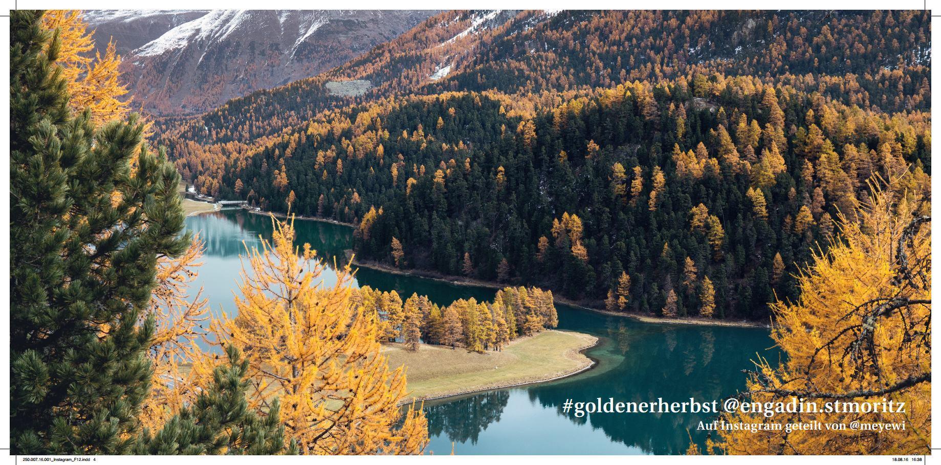 Herbstkampagne Slide 1