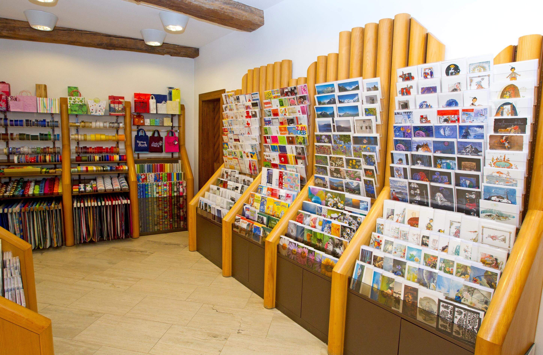 Schocher Papeterie und Bücher Slide 2