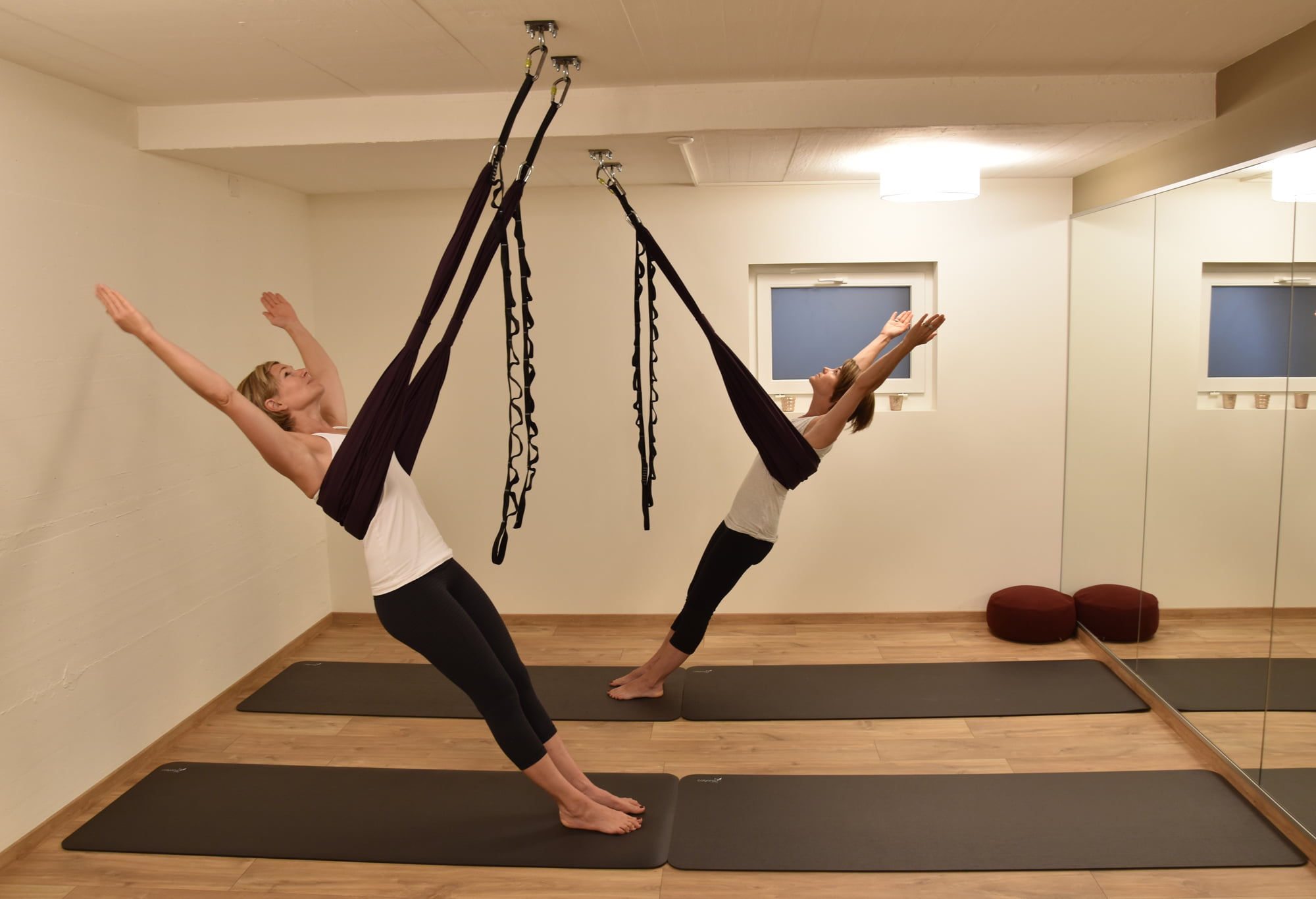 Pure move pilates and more for body, mind and soul, Silvaplana