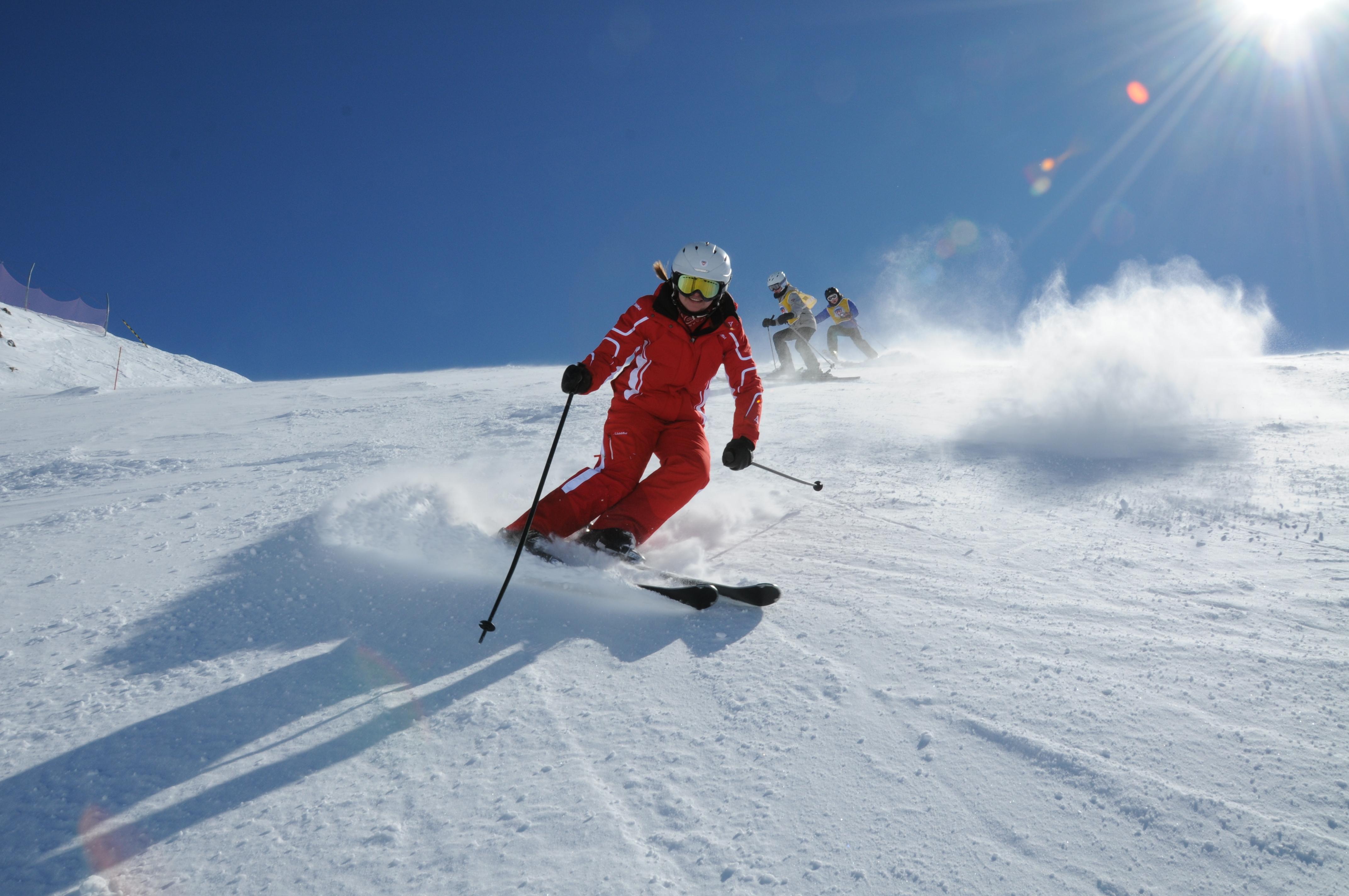 Schweizer Skischule Corvatsch-Pontresina AG Slide 3