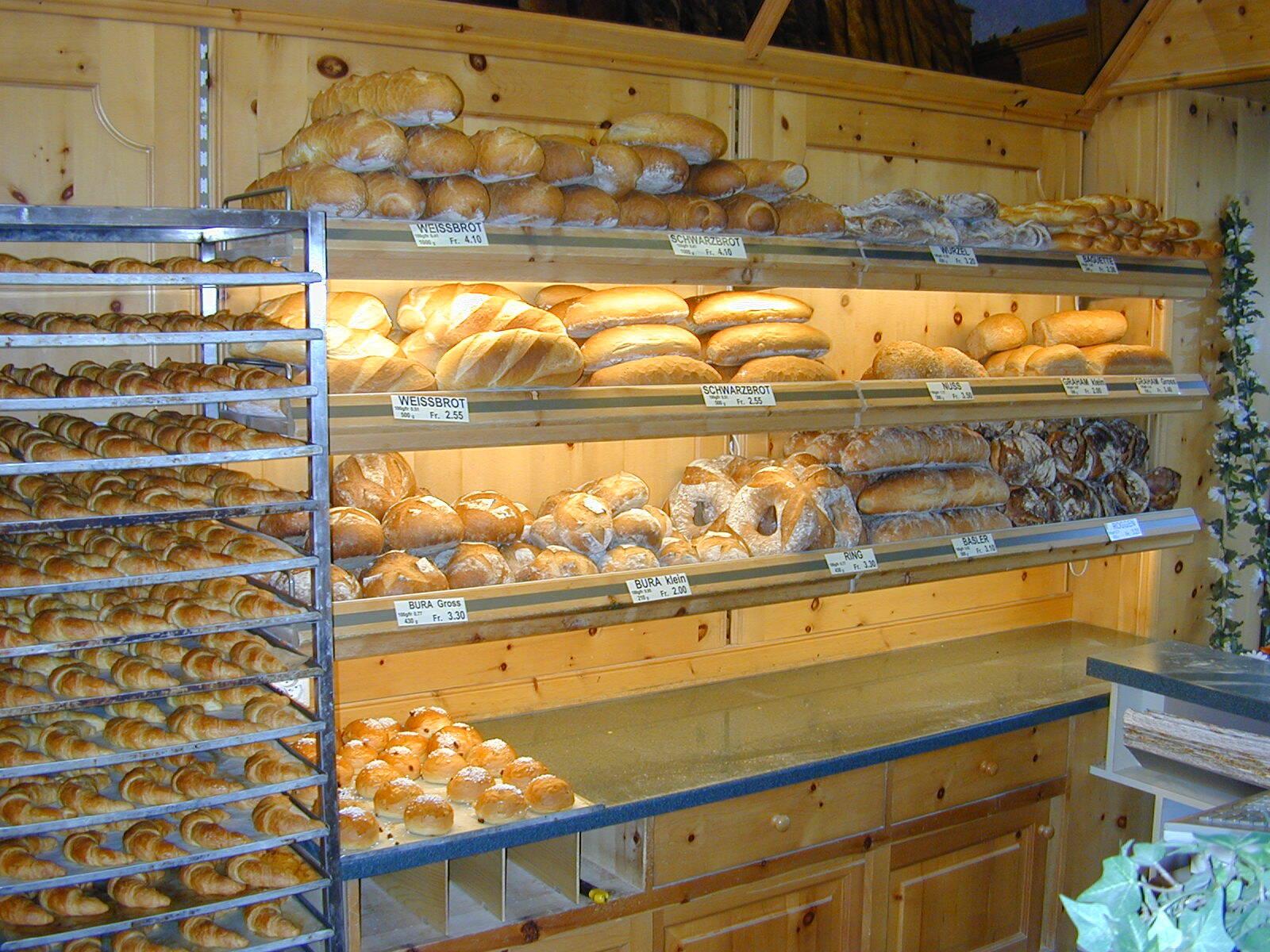 Bäckerei - BAD Slide 2