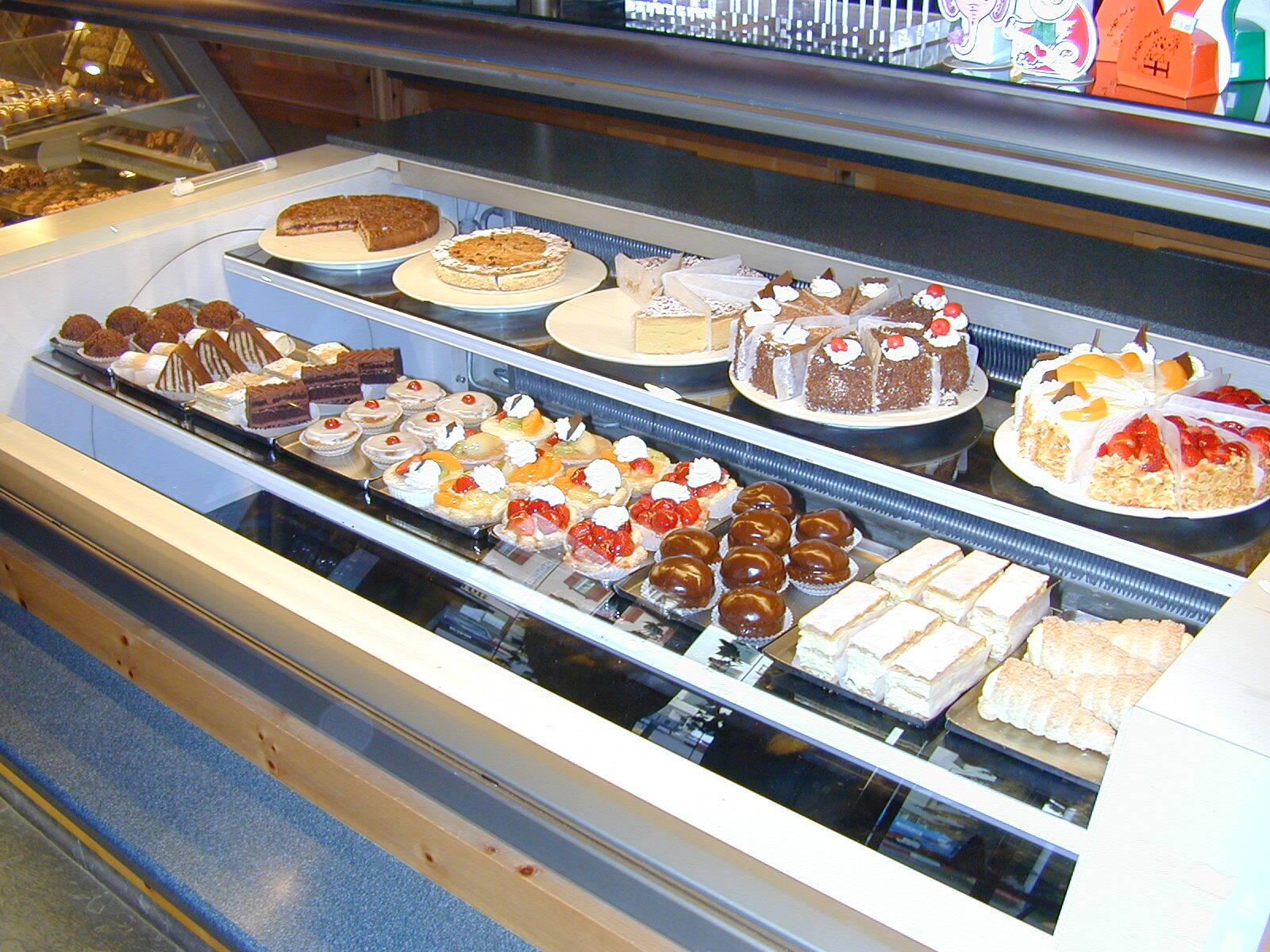 Bäckerei - BAD Slide 5