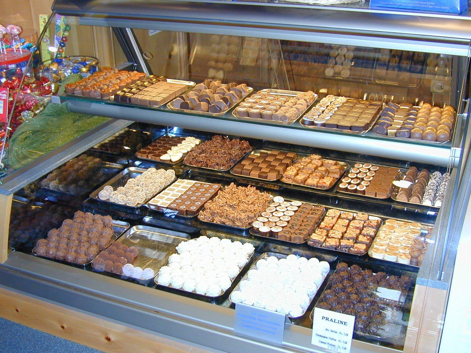 Bäckerei - BAD Slide 7