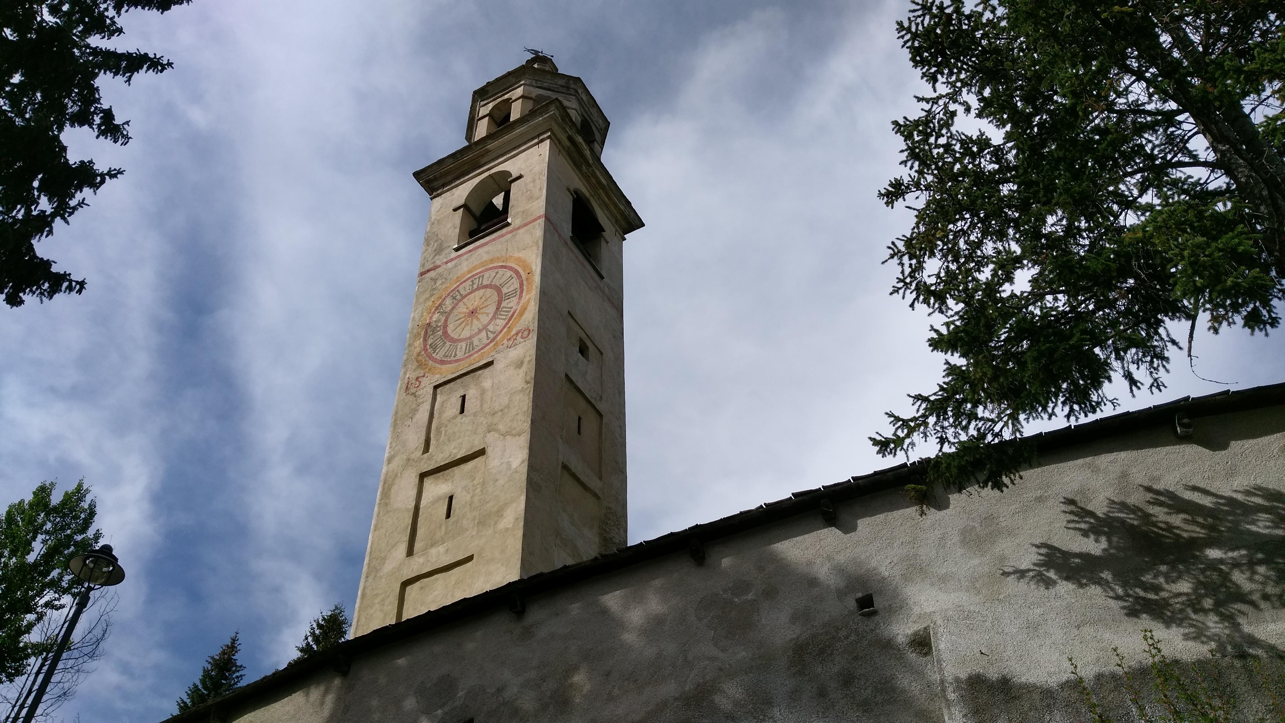 Schiefer Turm Slide 1