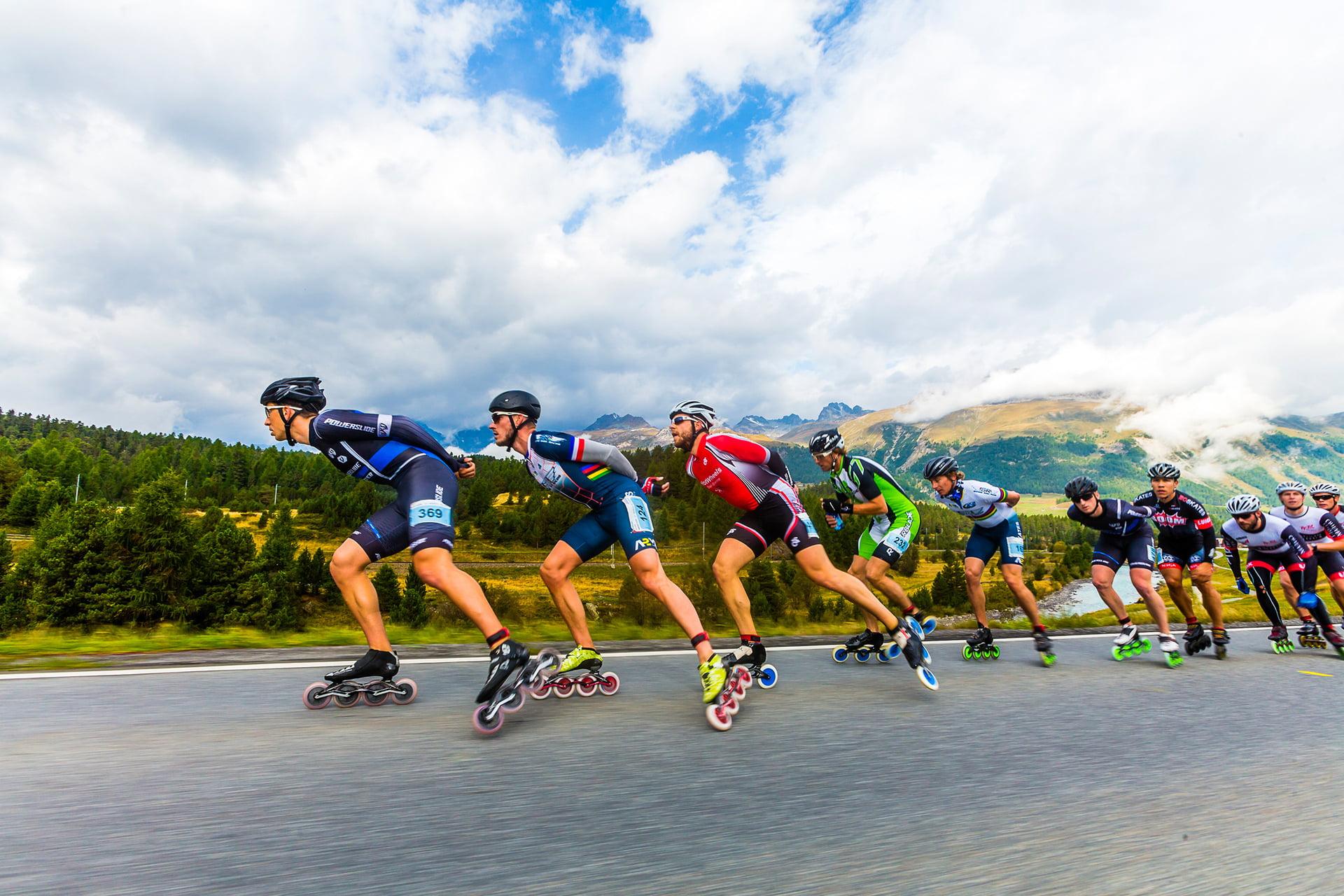 Image result for inline skaters