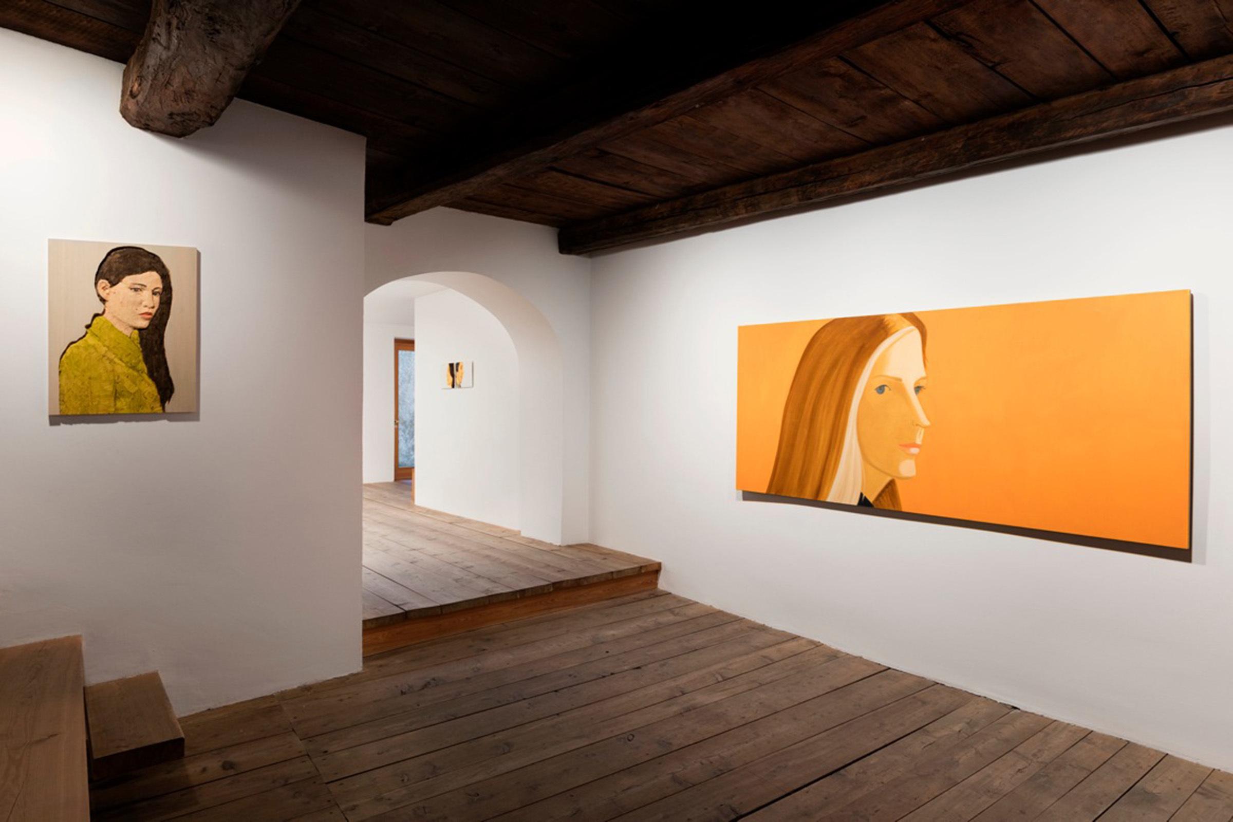 Galerien in Zuoz
