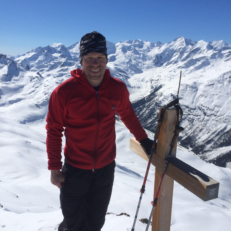 Bär Snowsports Engadin, Bike,- Berg- und Schneesportschule Slide 1