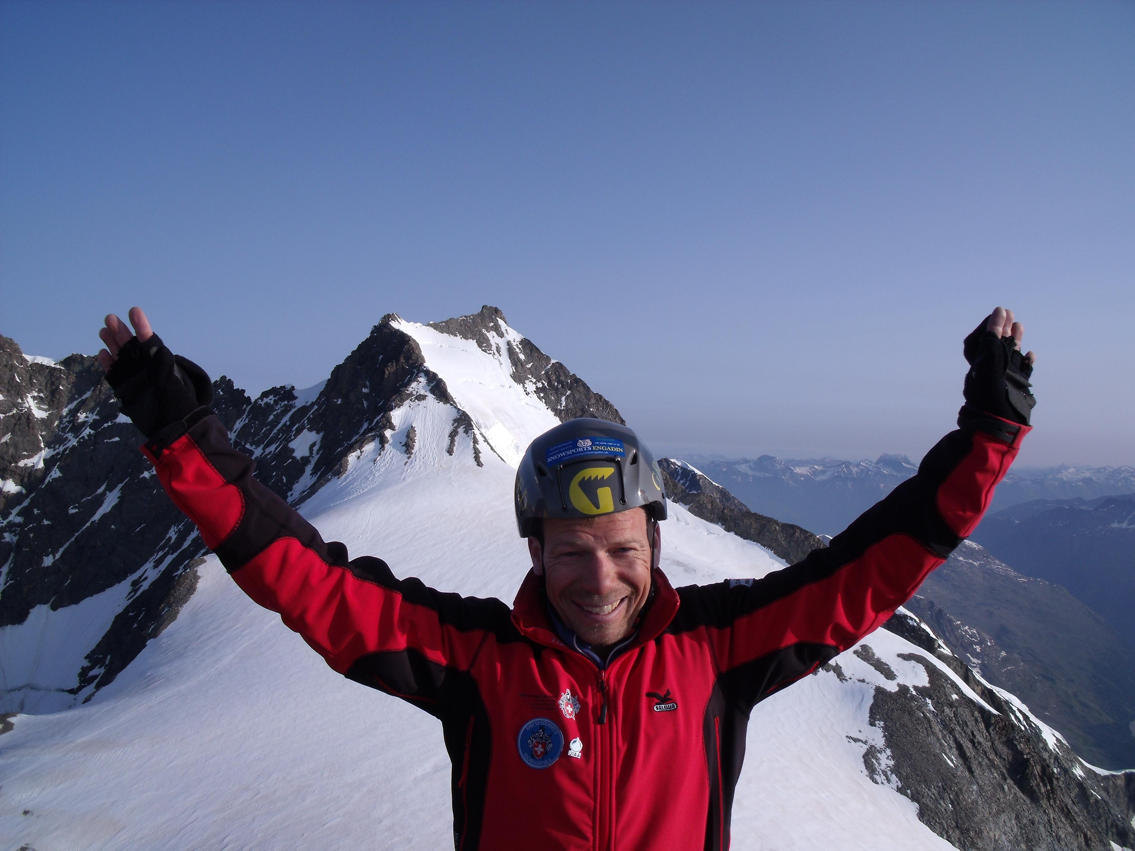 Langlaufschule Bär Snowsports Engadin Slide 1