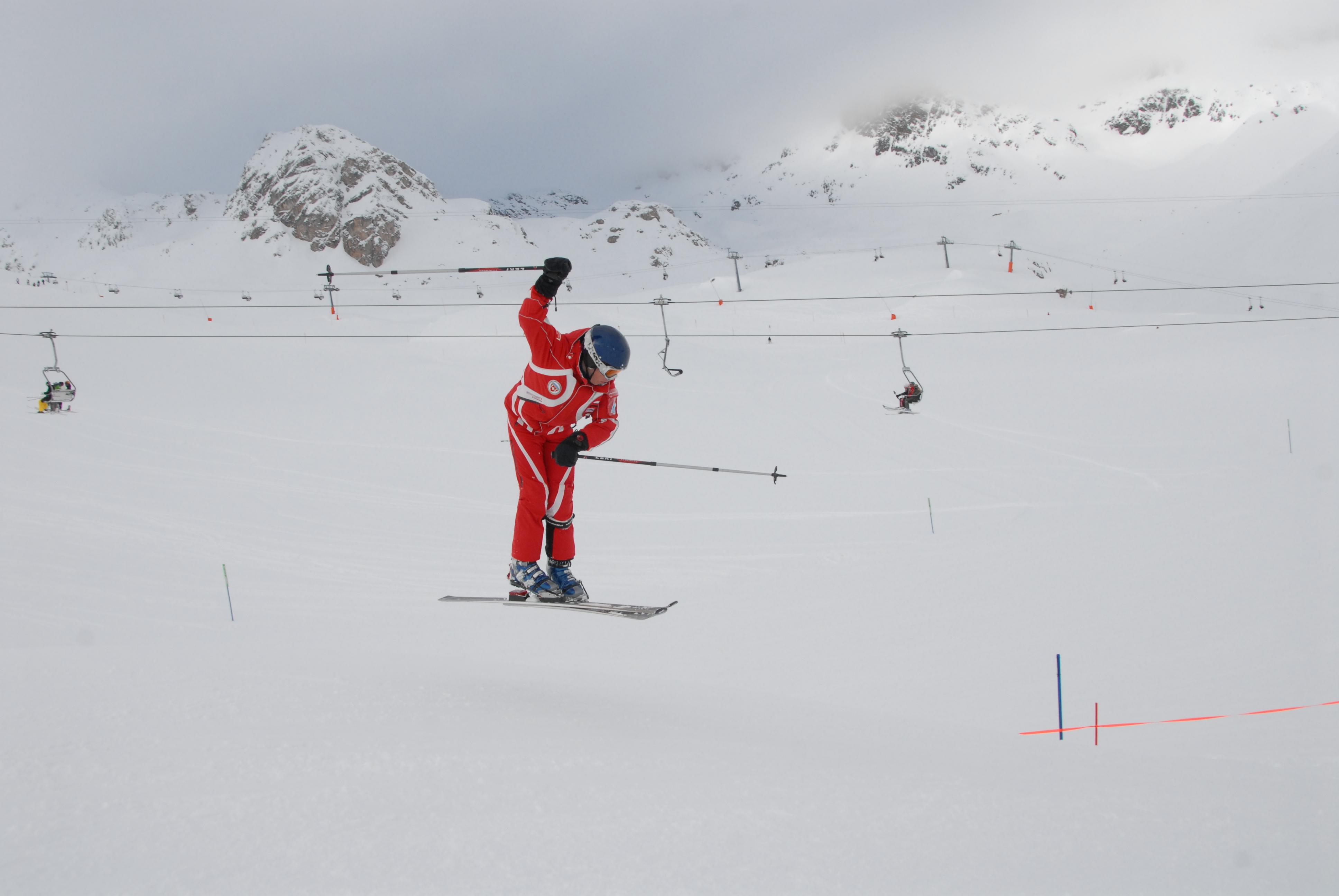 Skischule Bär Snowsports Engadin Slide 5