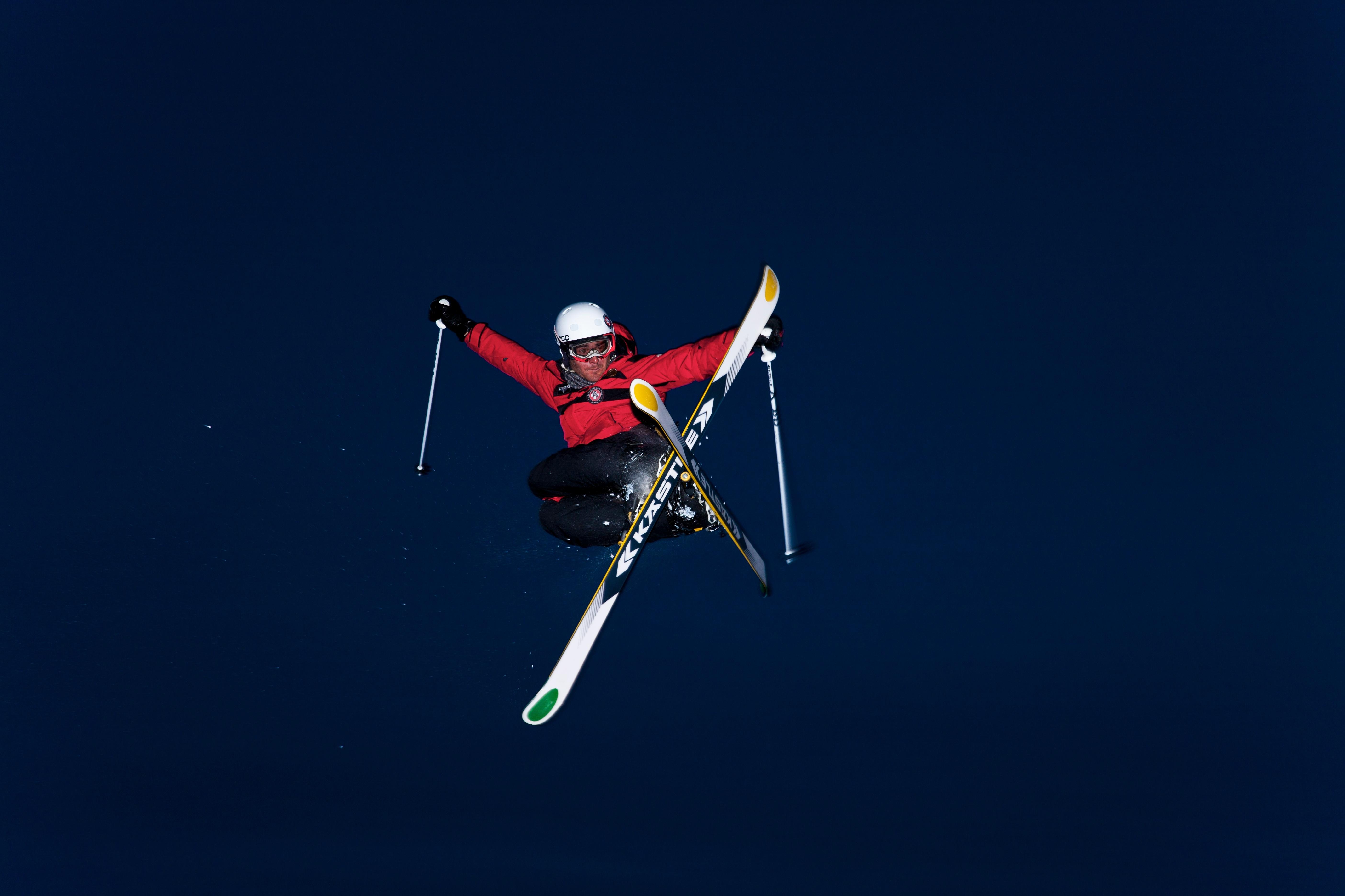 Schweizer Skischule St.Moritz / Samedan Slide 5