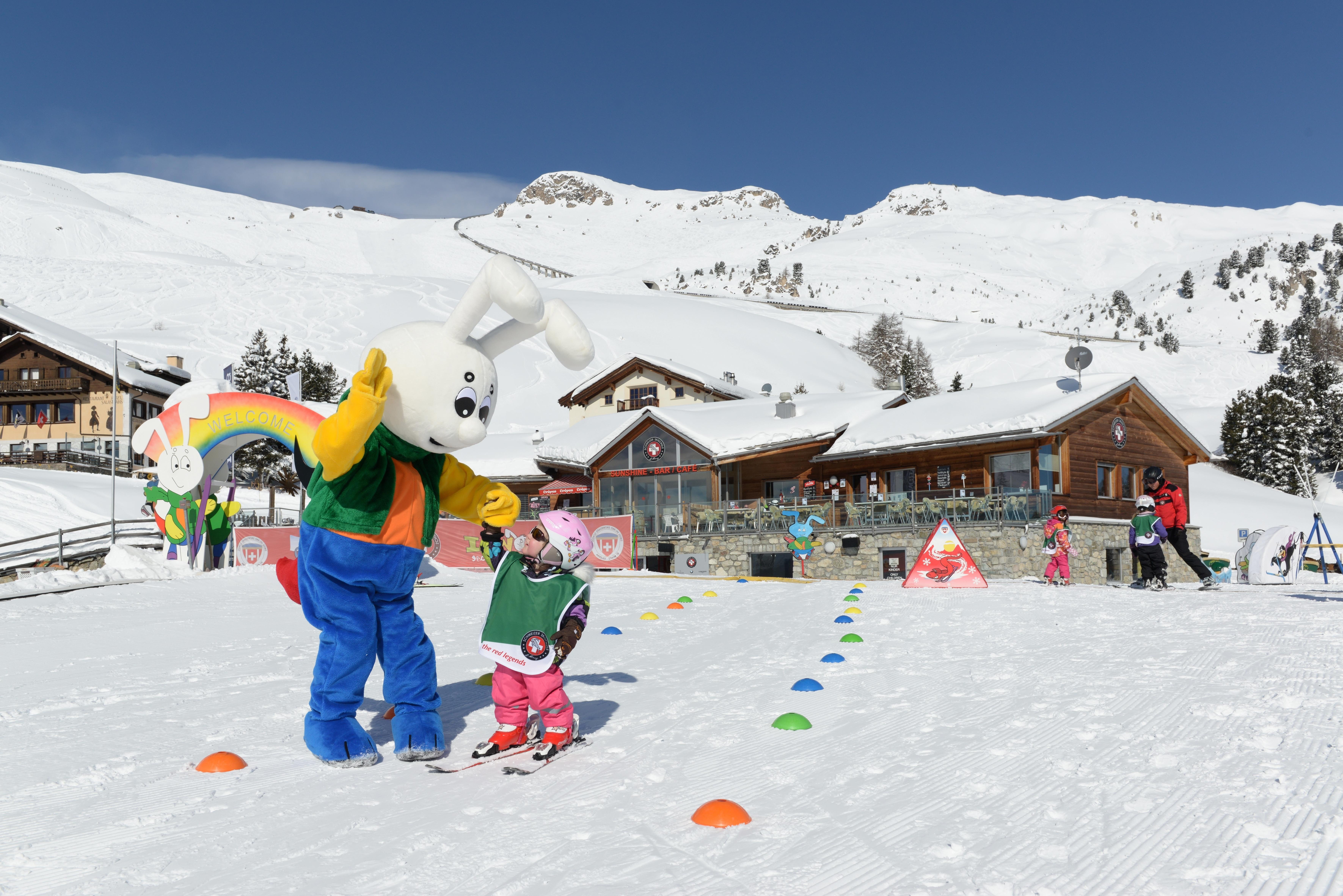Schweizer Skischule St.Moritz / Samedan Slide 7