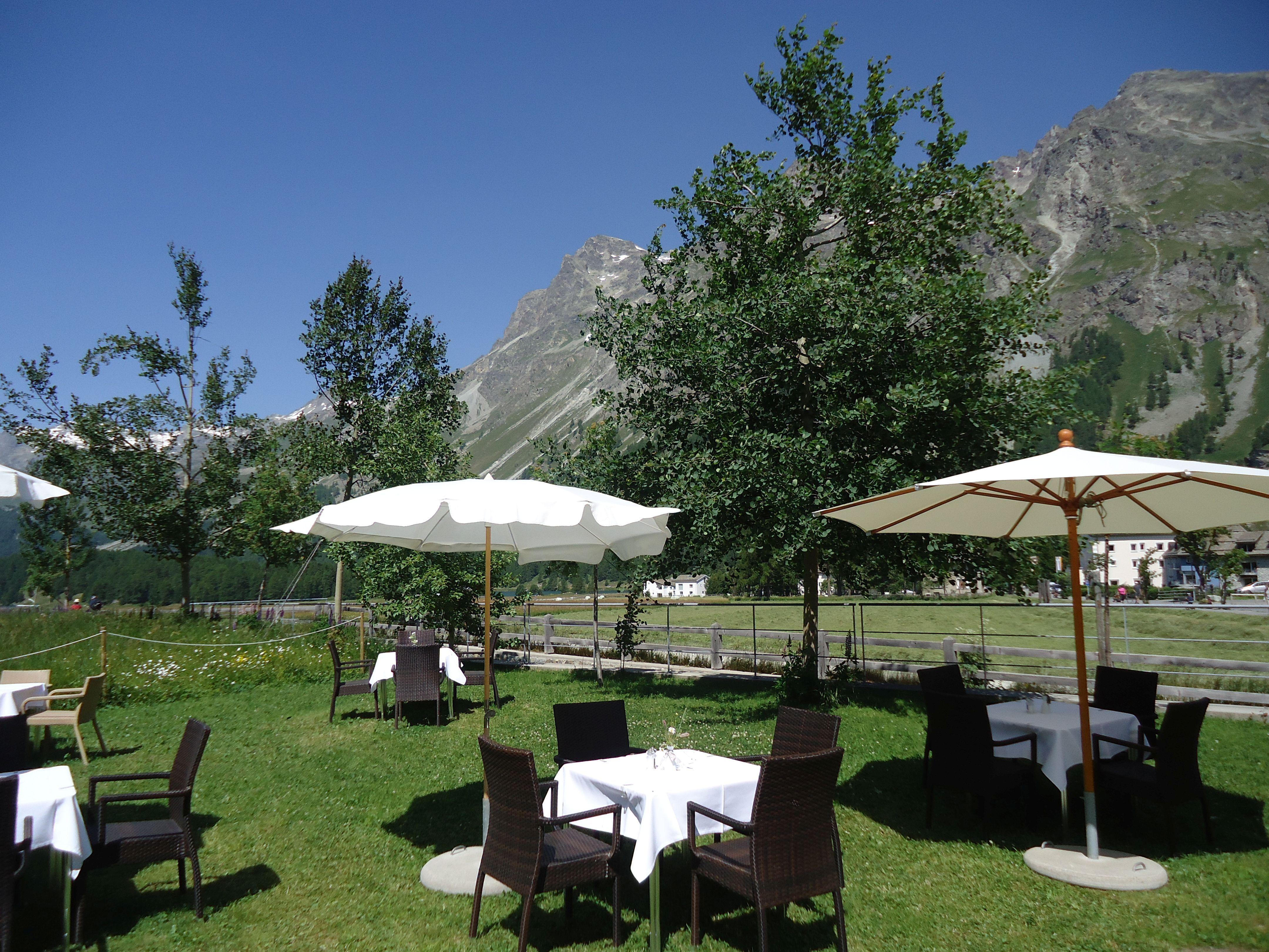 Restaurant Alpenrose Slide 1