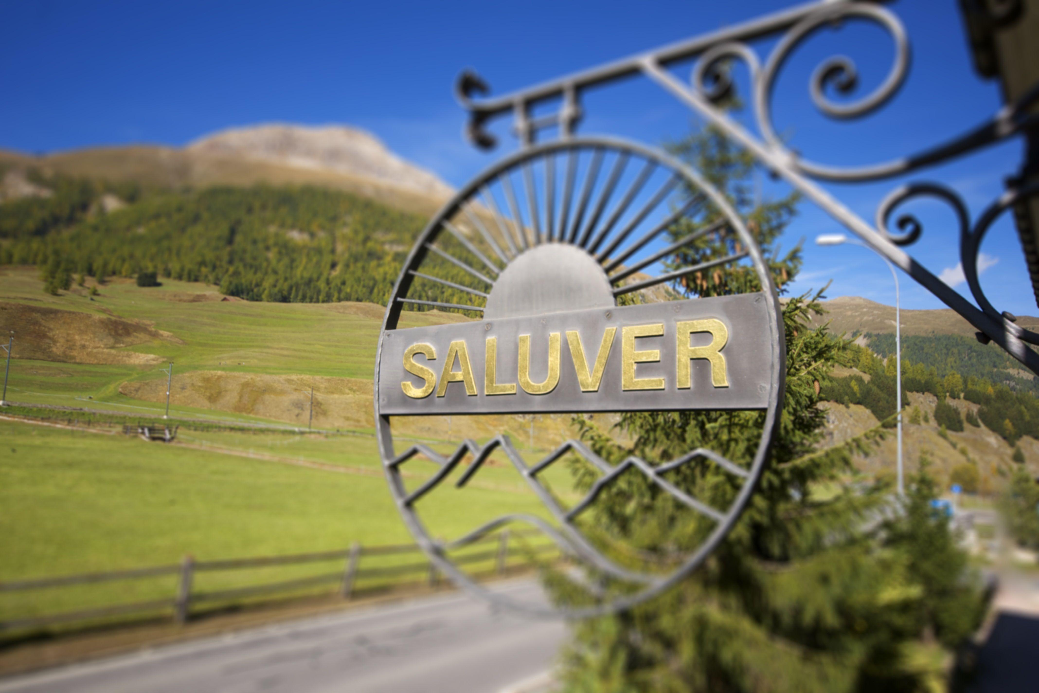 Restaurant Saluver Slide 1