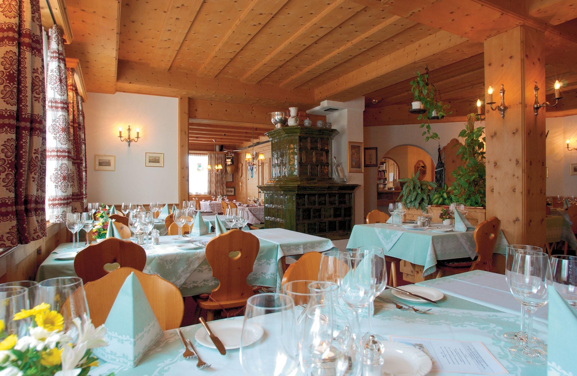 Restaurant Saluver Slide 2